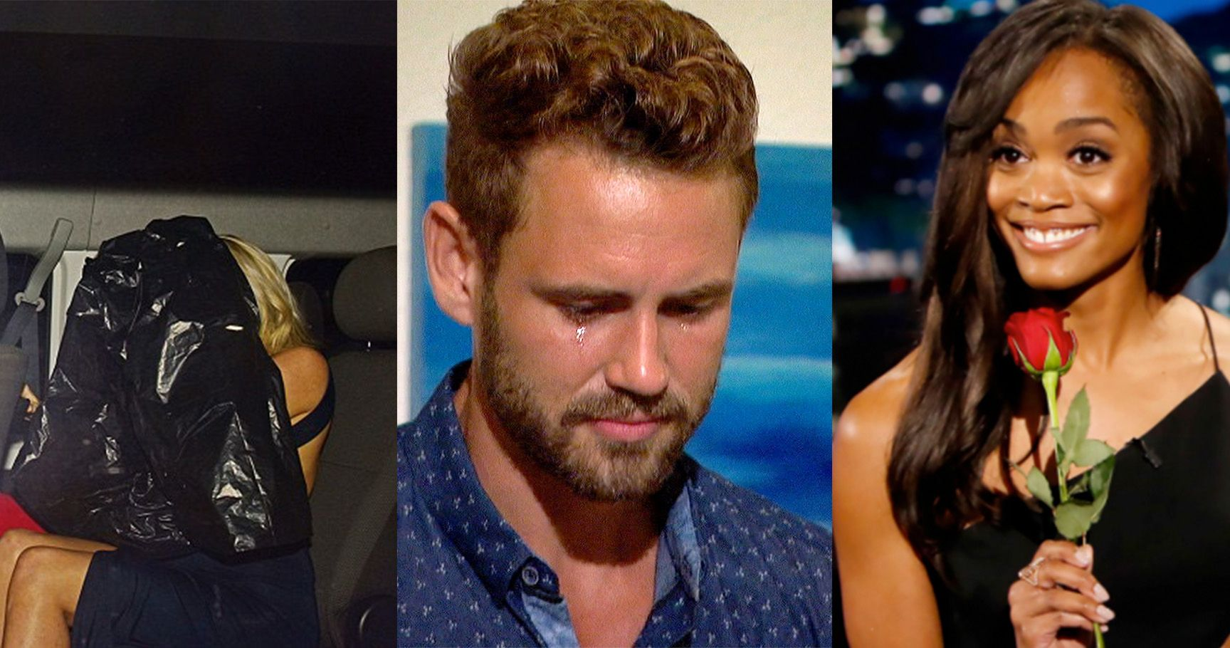 15 Secrets From 'The Bachelor' Franchise ABC Wants Buried