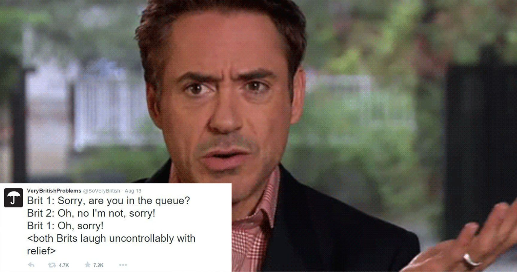 15 Hilarious British Posts That Confused The Rest Of The World