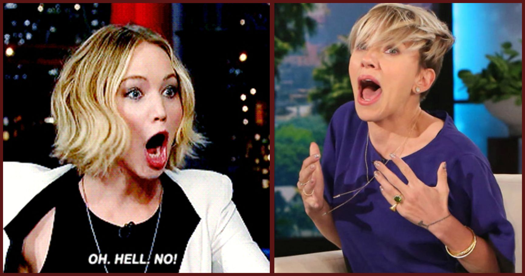 15 Extremely Bizarre Phobias That Celebrities Have