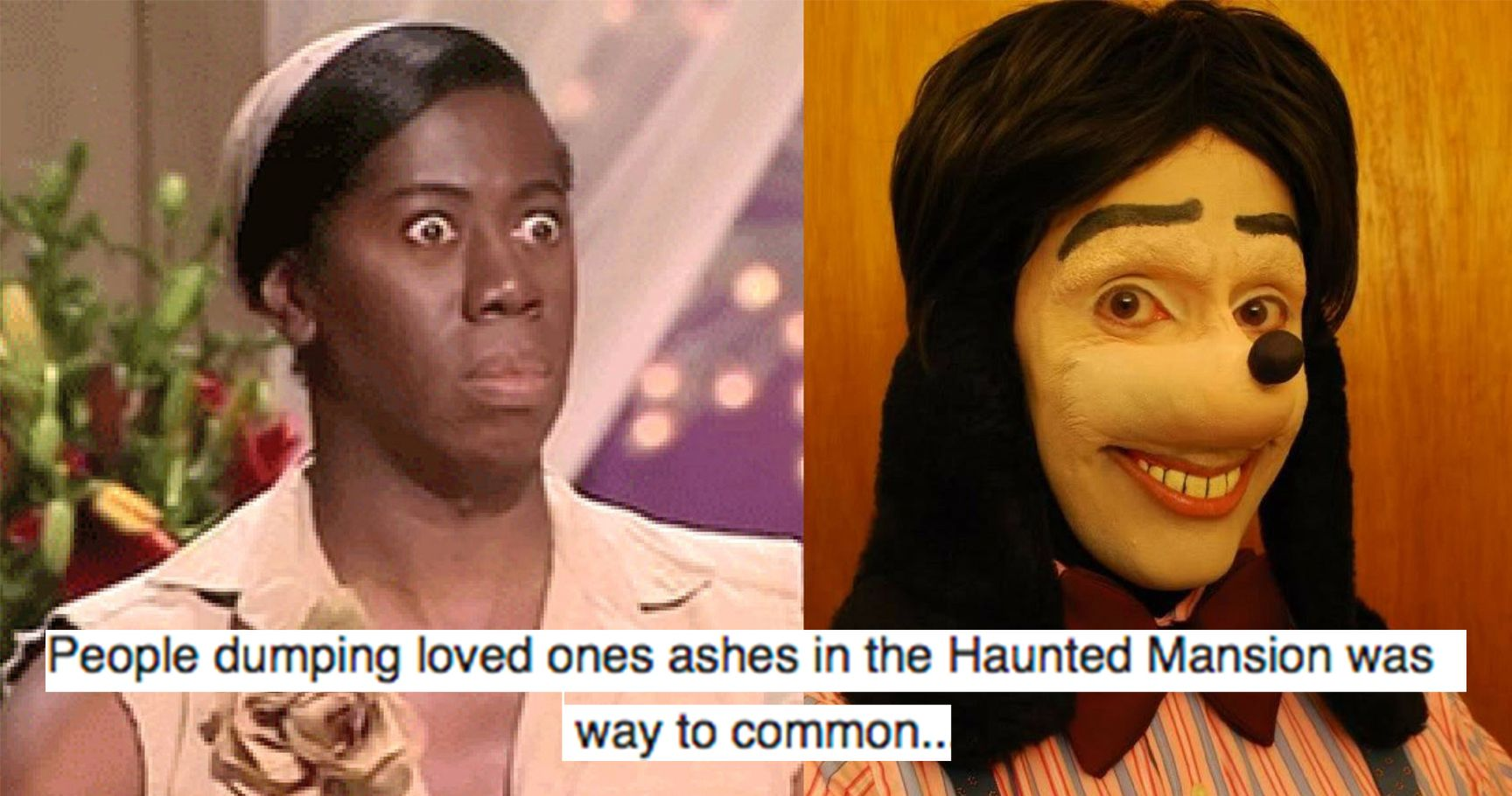 15 Secrets From Disney Park Employees