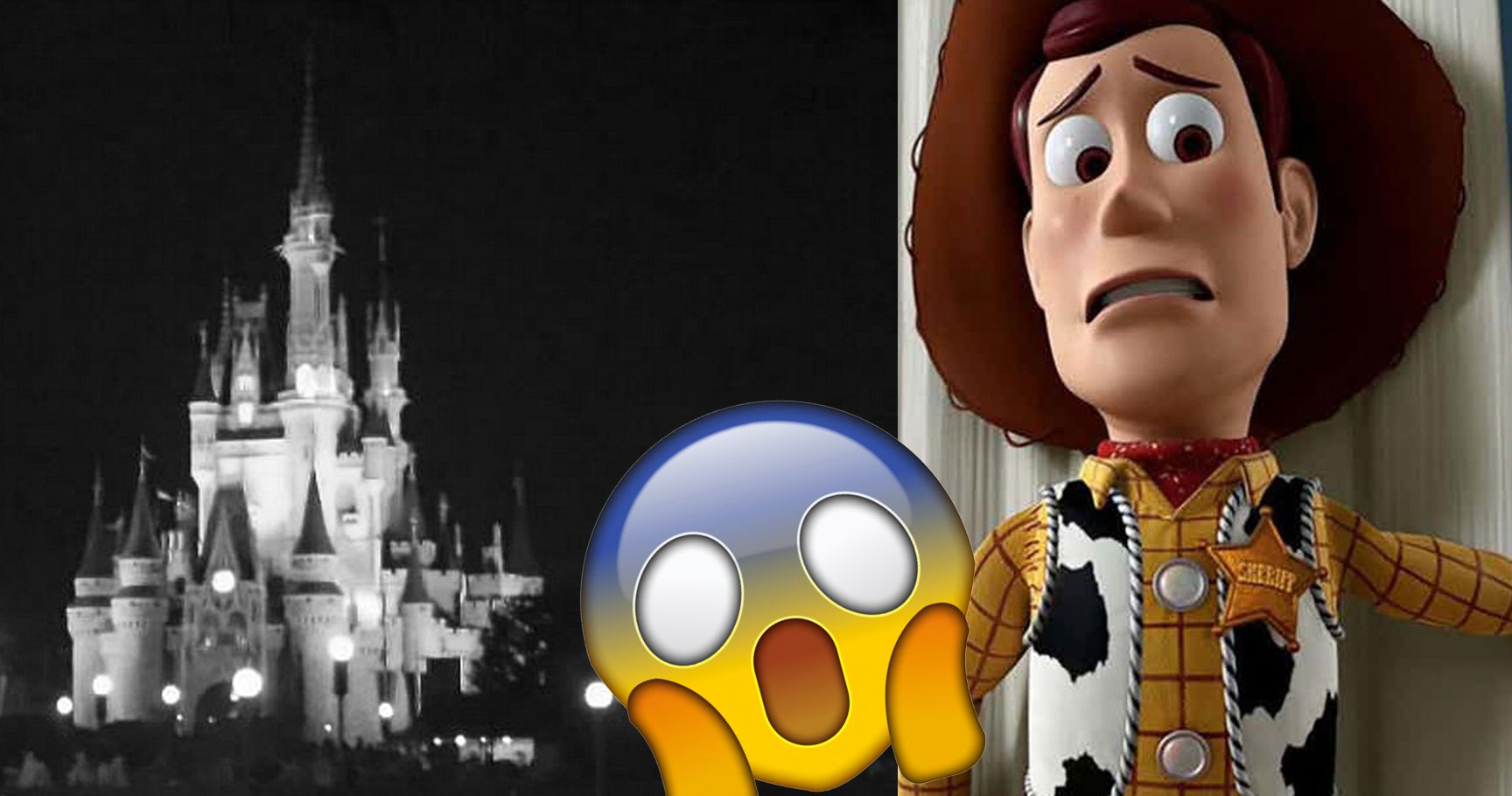 15 Horrifying Secrets That Prove Disney Isn't The Happiest Place On Earth