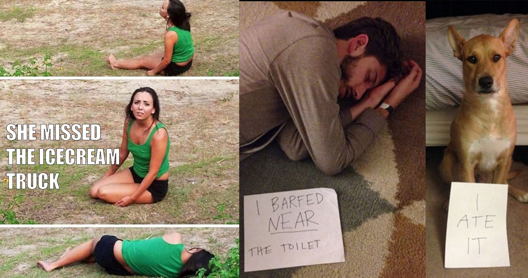15 Most Cringy Things People Caught Their Partners Doing