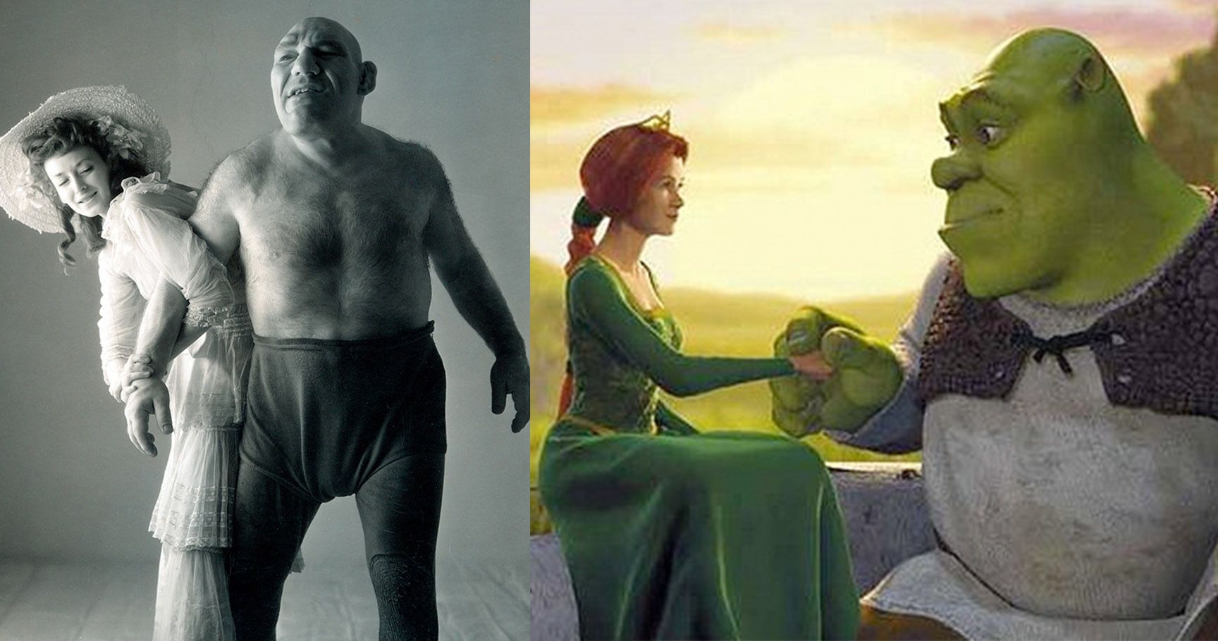 15 Fictional Characters Who Actually Existed IRL