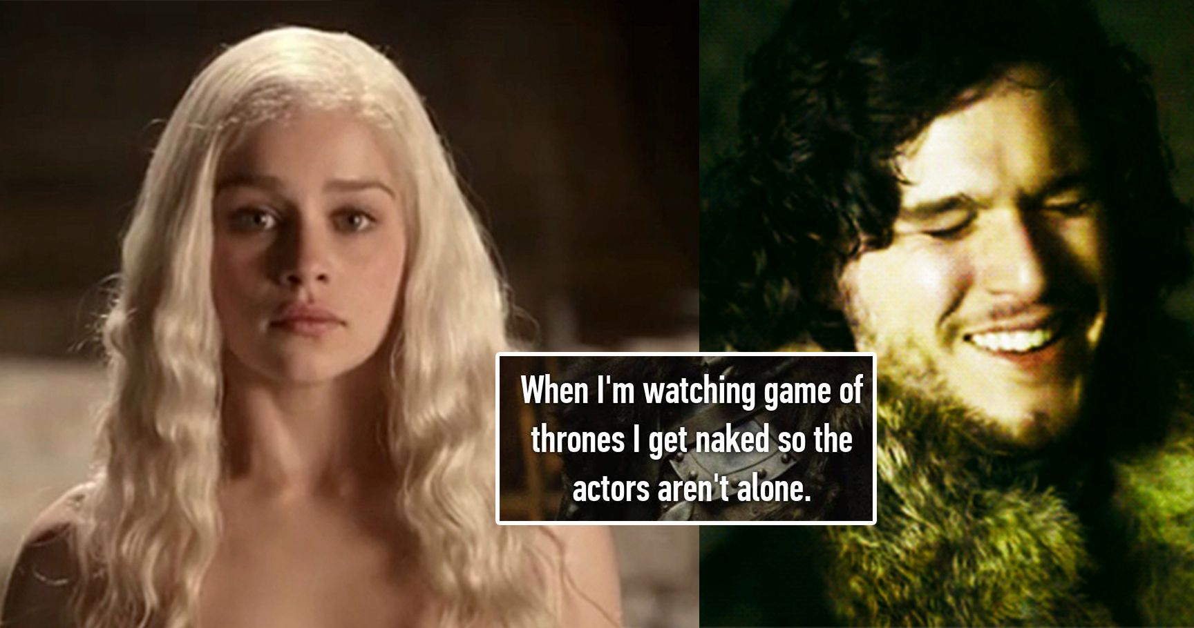 15 Startling Confessions From Obsessed 'Game Of Thrones' Fans