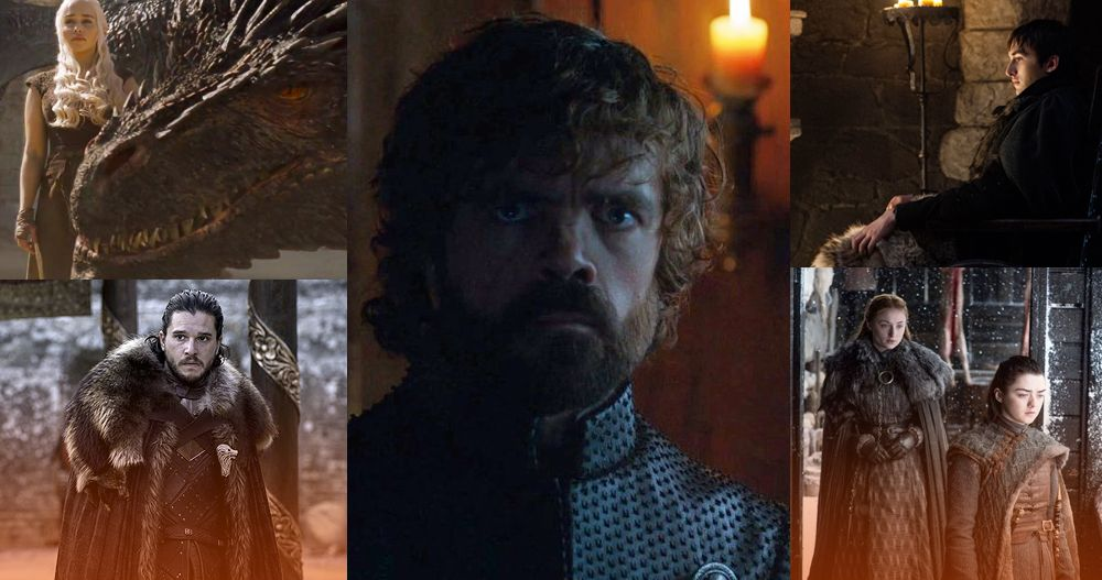 Why 'Game Of Thrones' Was Completely Different This Season