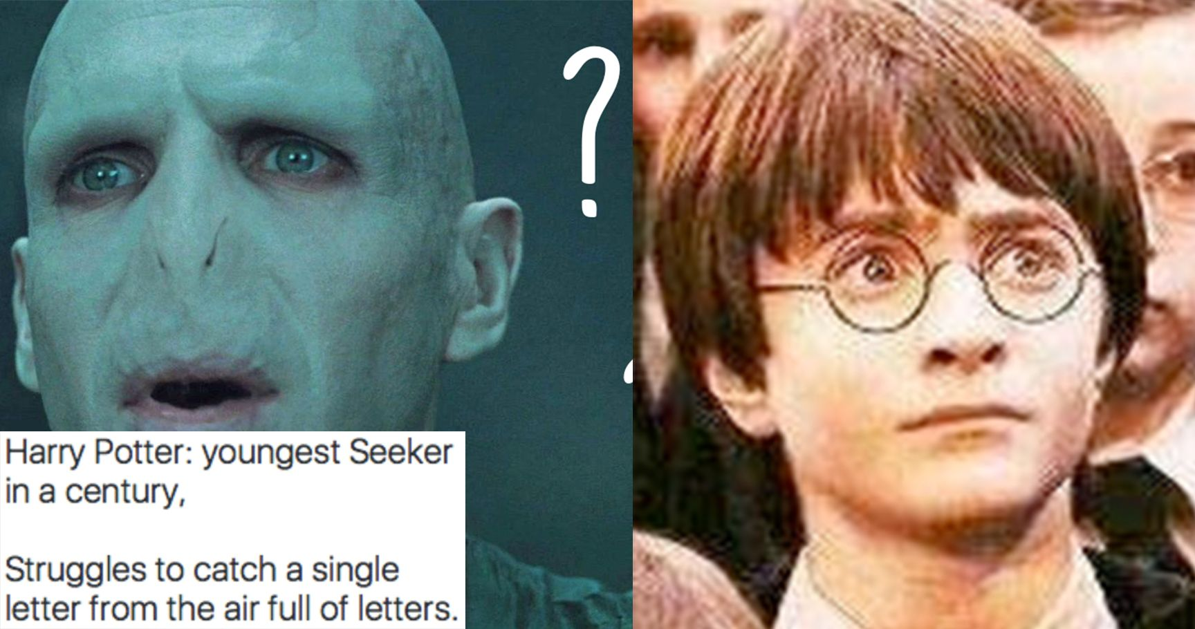 15 Jarring 'Harry Potter' Realizations That Will Leave Fans STUPEFIED