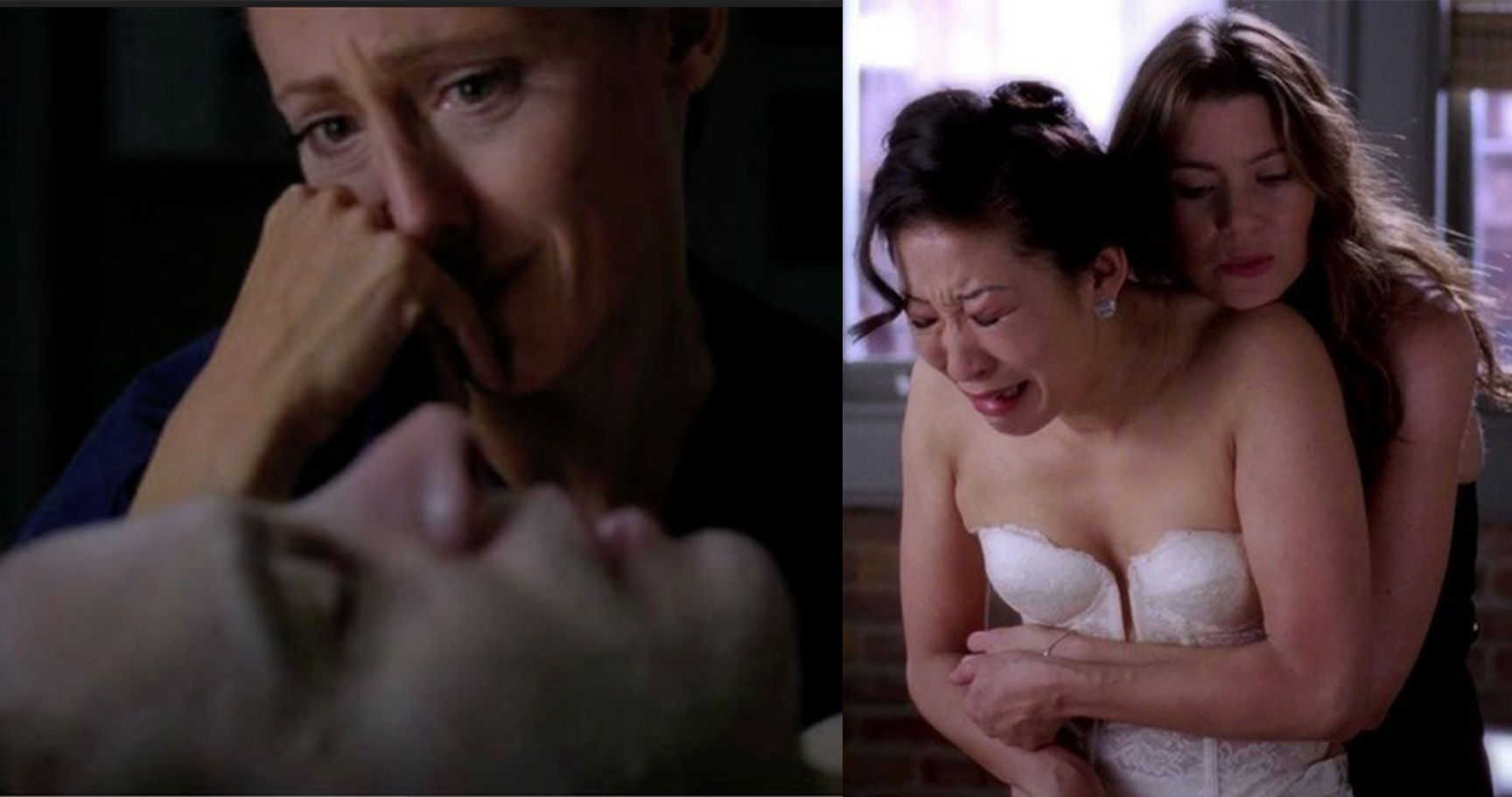 15 Times Grey's Anatomy Was The Most Heart-Wrenching Show On TV