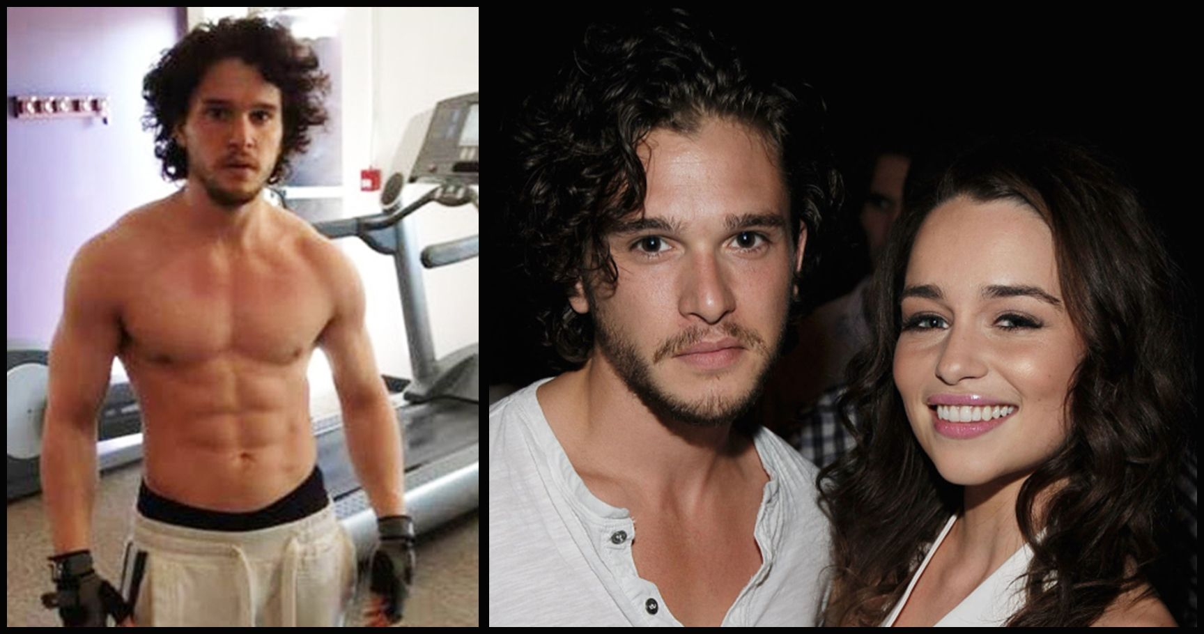 15 Things We Didn't Know About Kit Harington Pt. 2