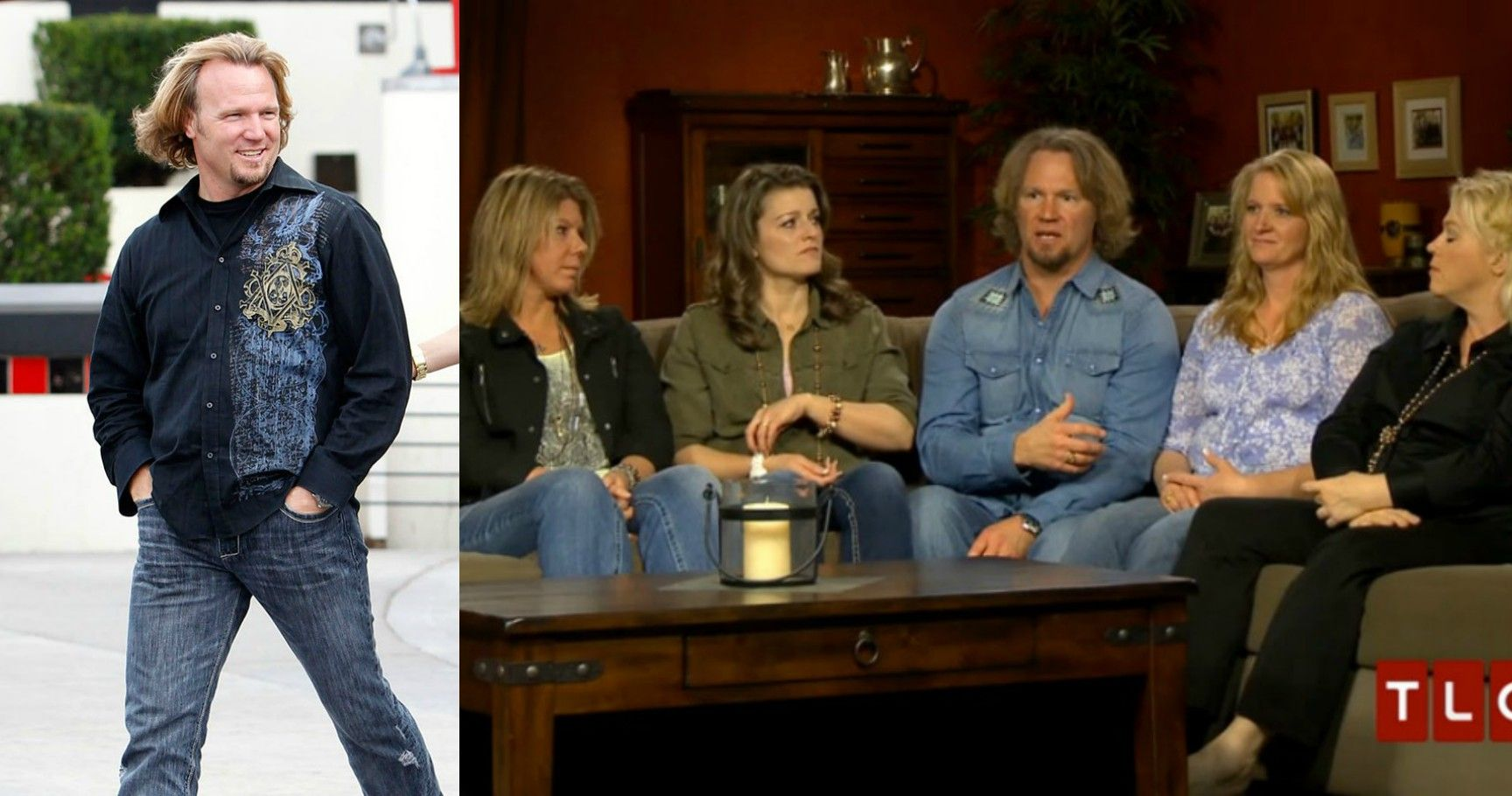 15 Wild Things Kody Brown Wouldn't Want Viewers To Know About 'Sister Wives'