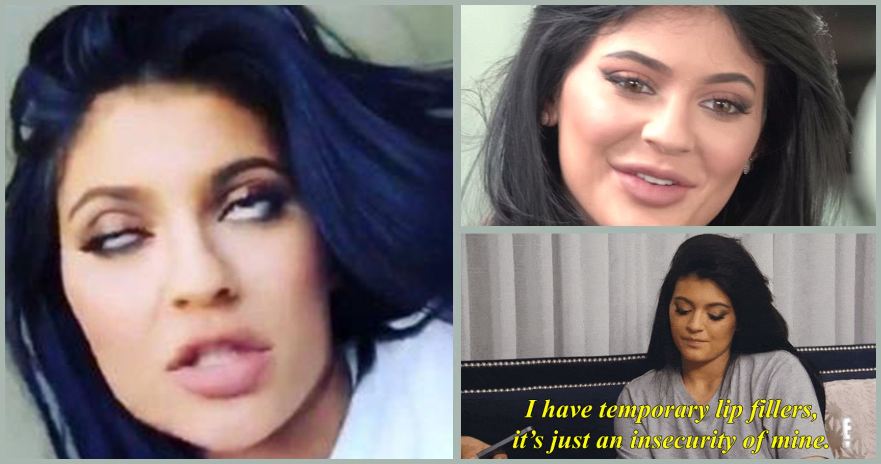 15 Times Kylie Jenner Was Way Too Weird For Words