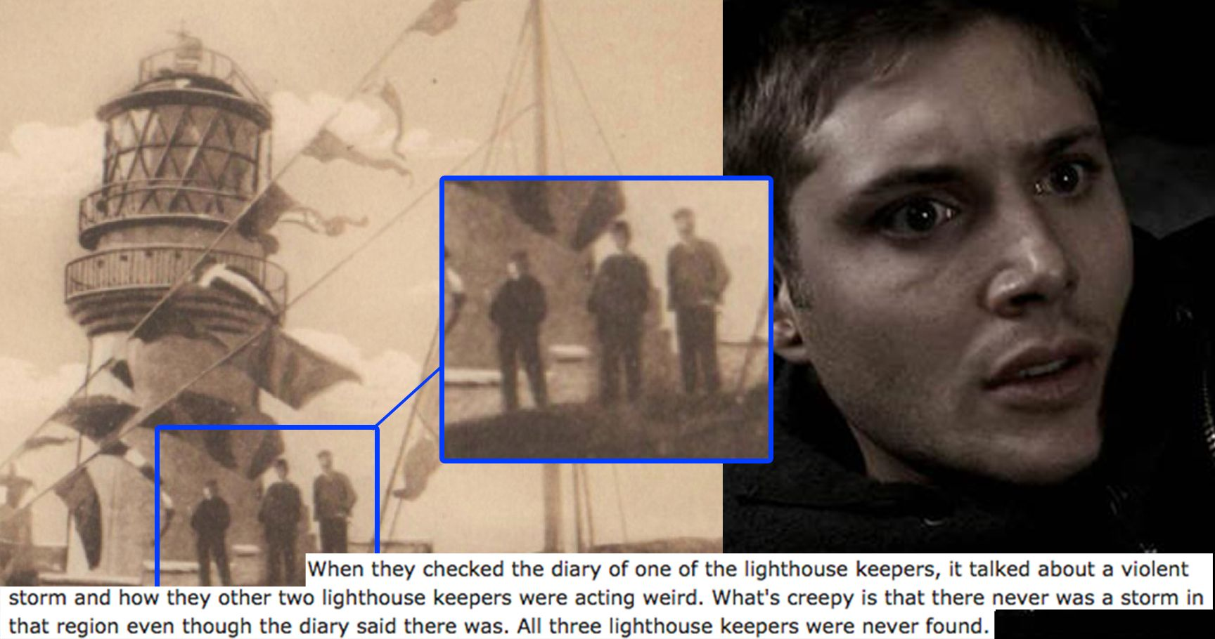 Best Of Reddit: 15 Disturbing Missing Person Cases That Will Give Anyone The Creeps
