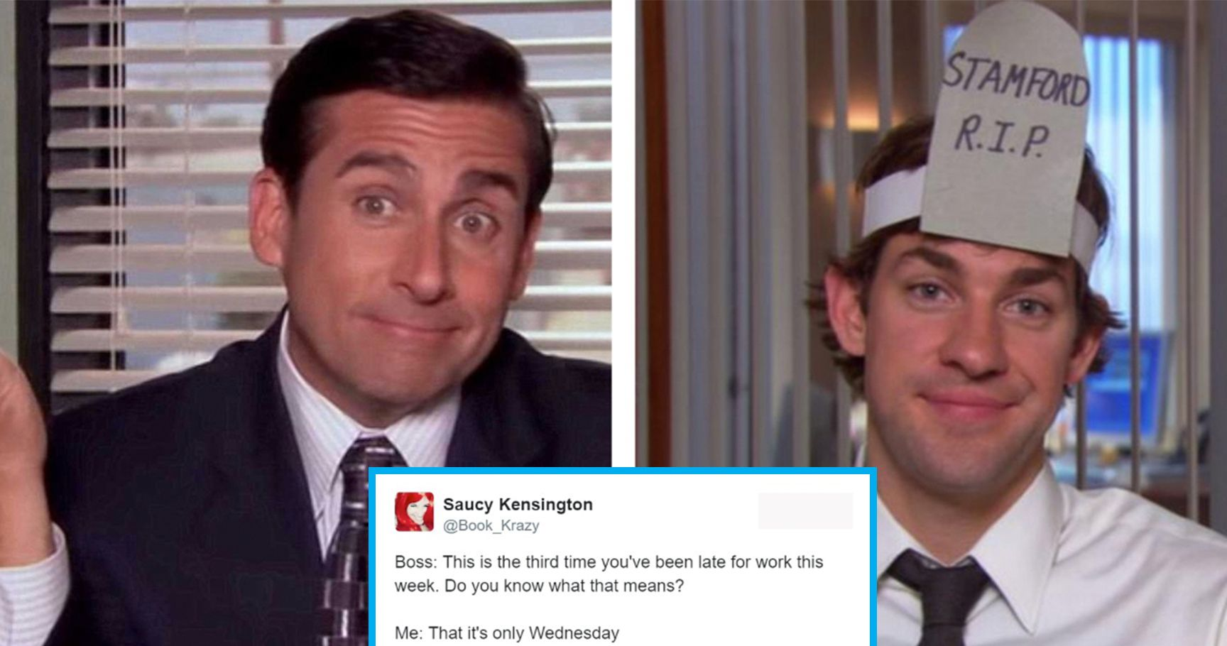 15 Hilarious Tweets From People Who Hate Work More Than You Do