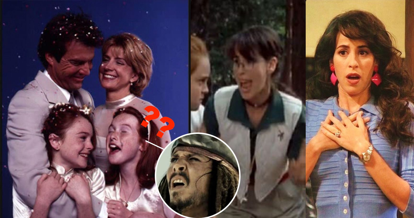 15 Facts About 'The Parent Trap' That Will Blow Any '90s Kid's Mind