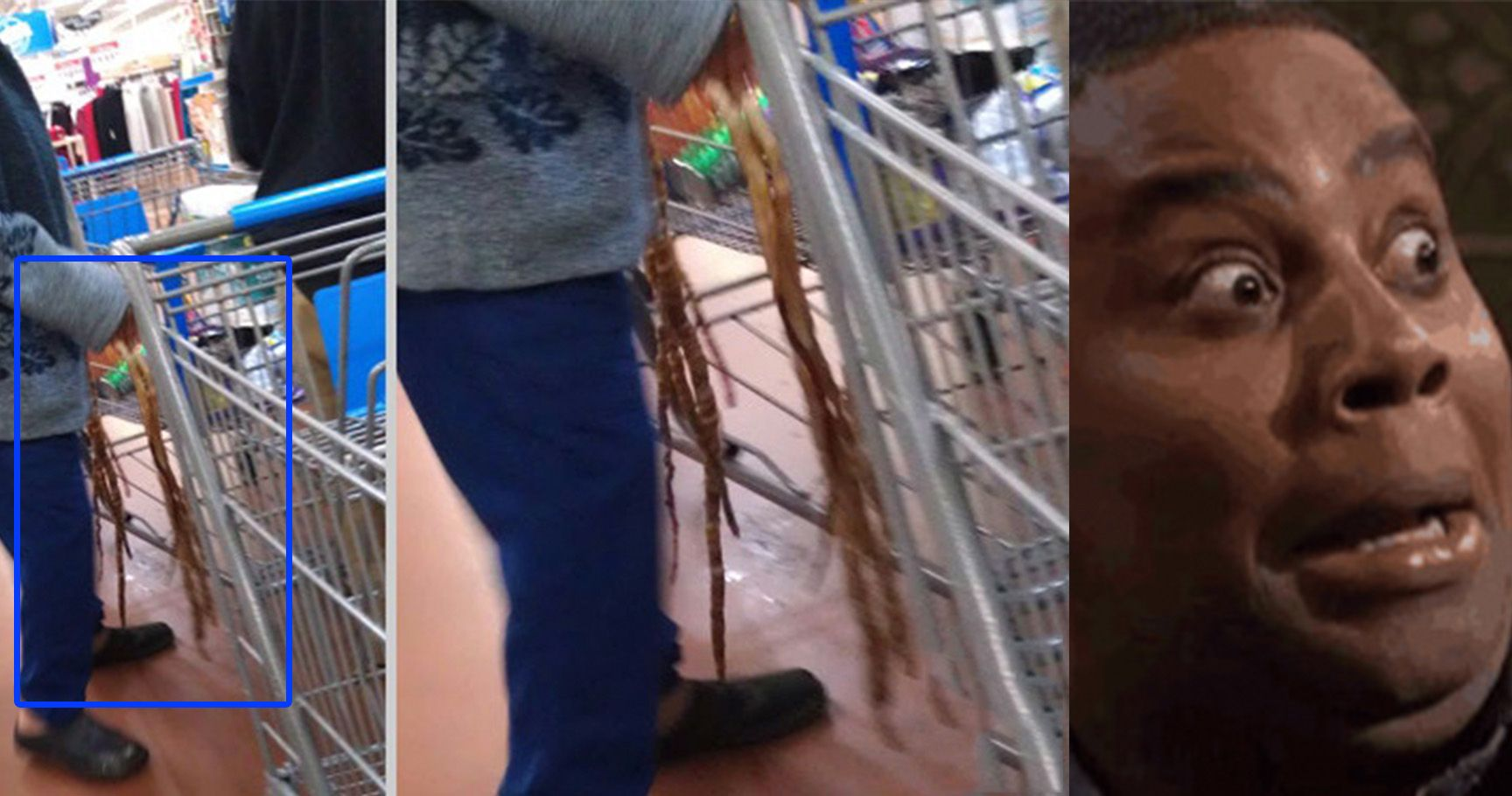 15 People Who Could Only Be Found In Walmart