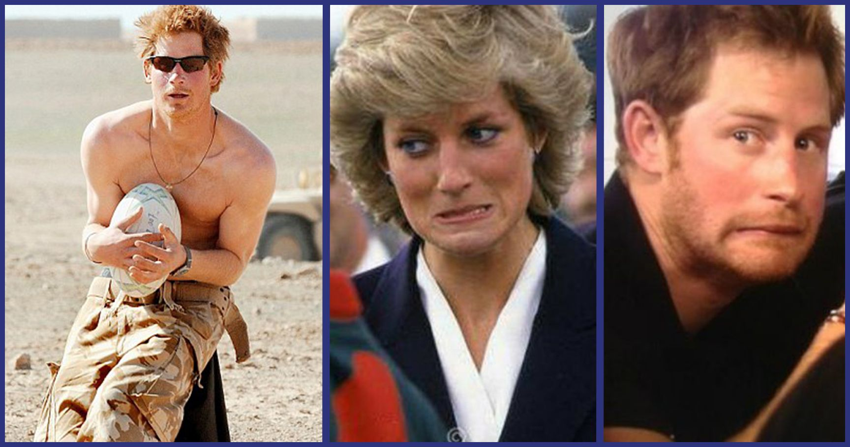 Dirty Royal Secrets: 15 Times Royals Were on Their Worst Behavior