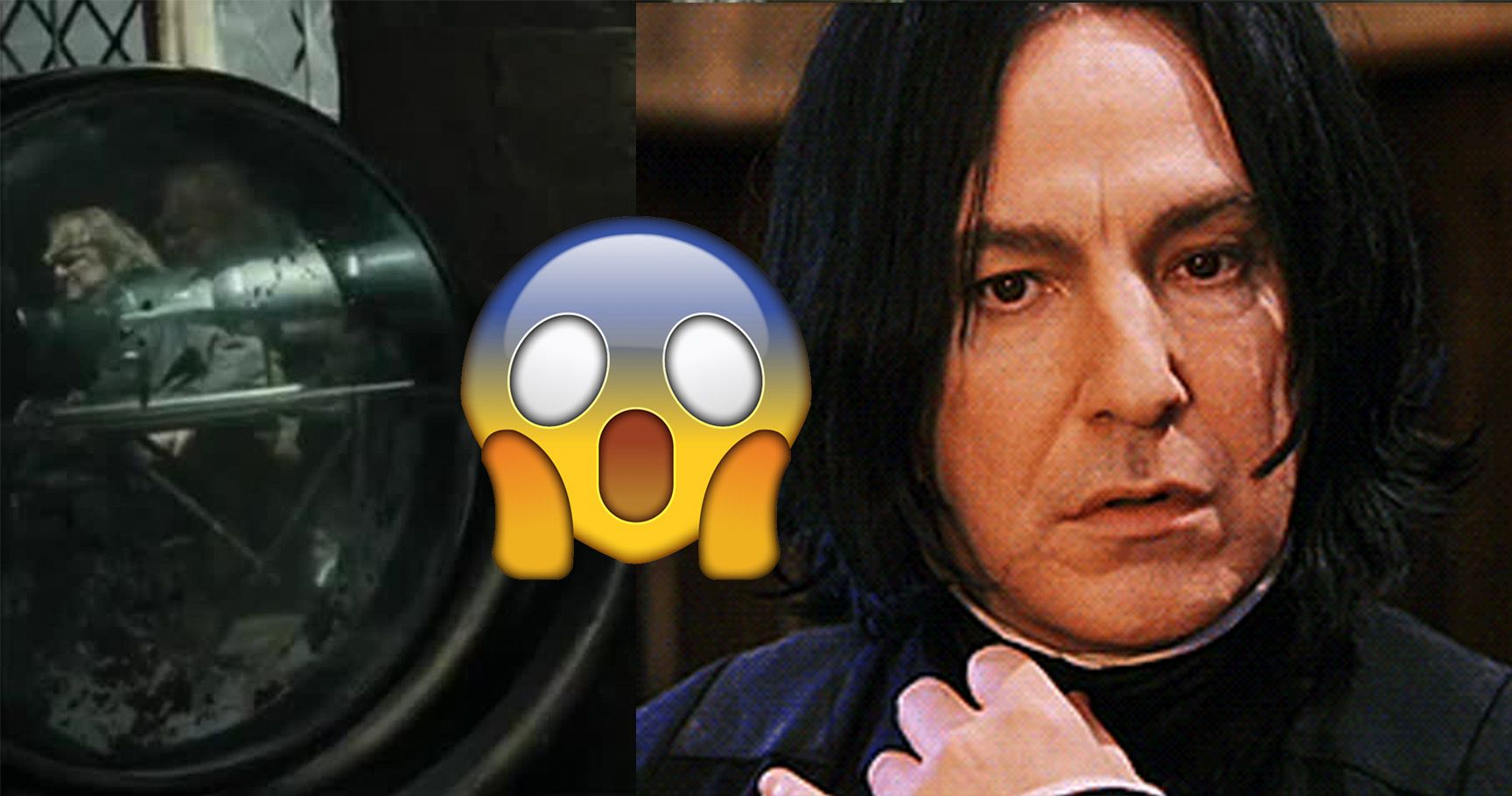15 Hidden Messages In 'Harry Potter' Most Potterheads Are Clueless About