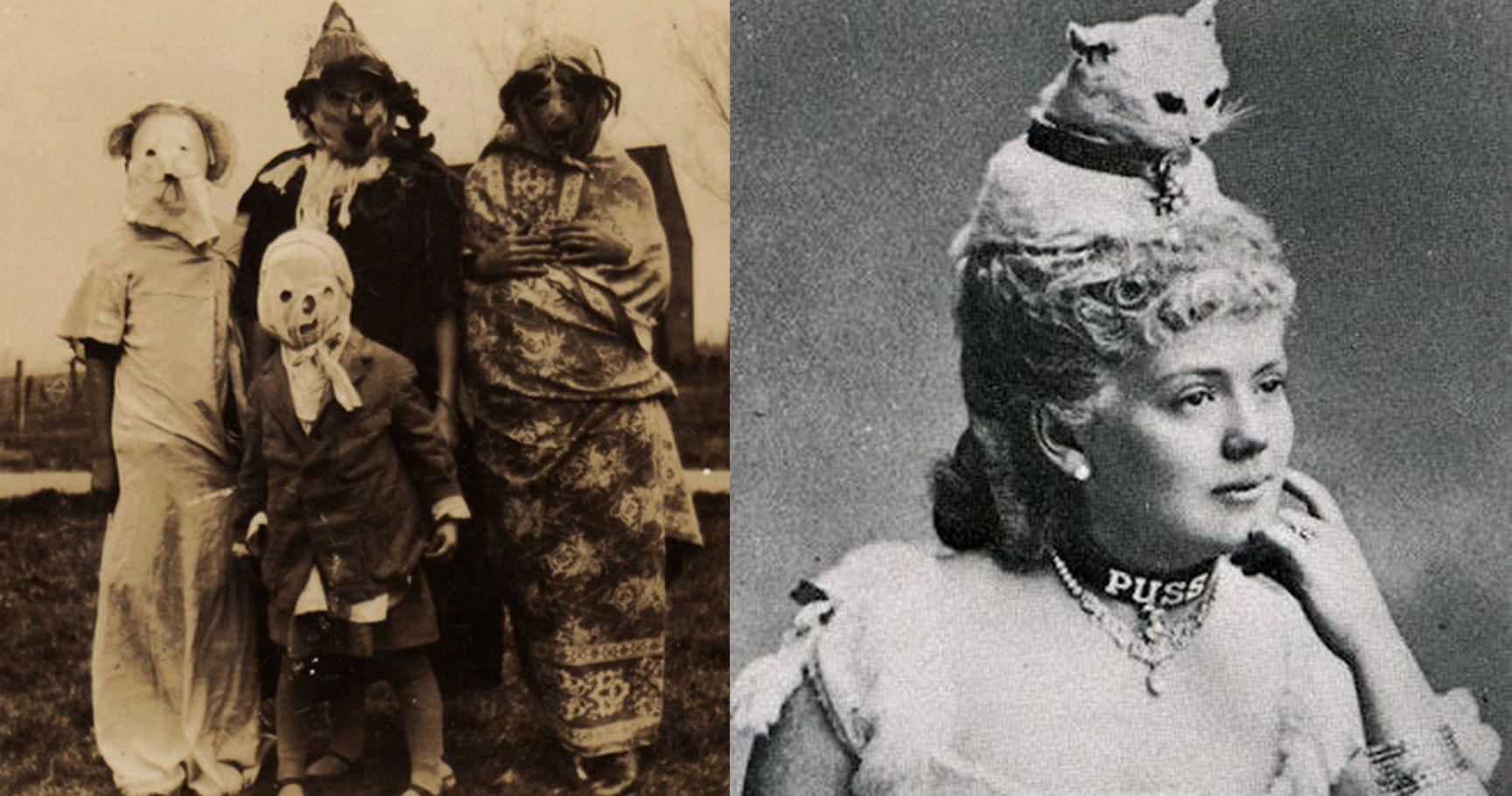 15 Unsettling Victorian Traditions That Are TBH Terrifying