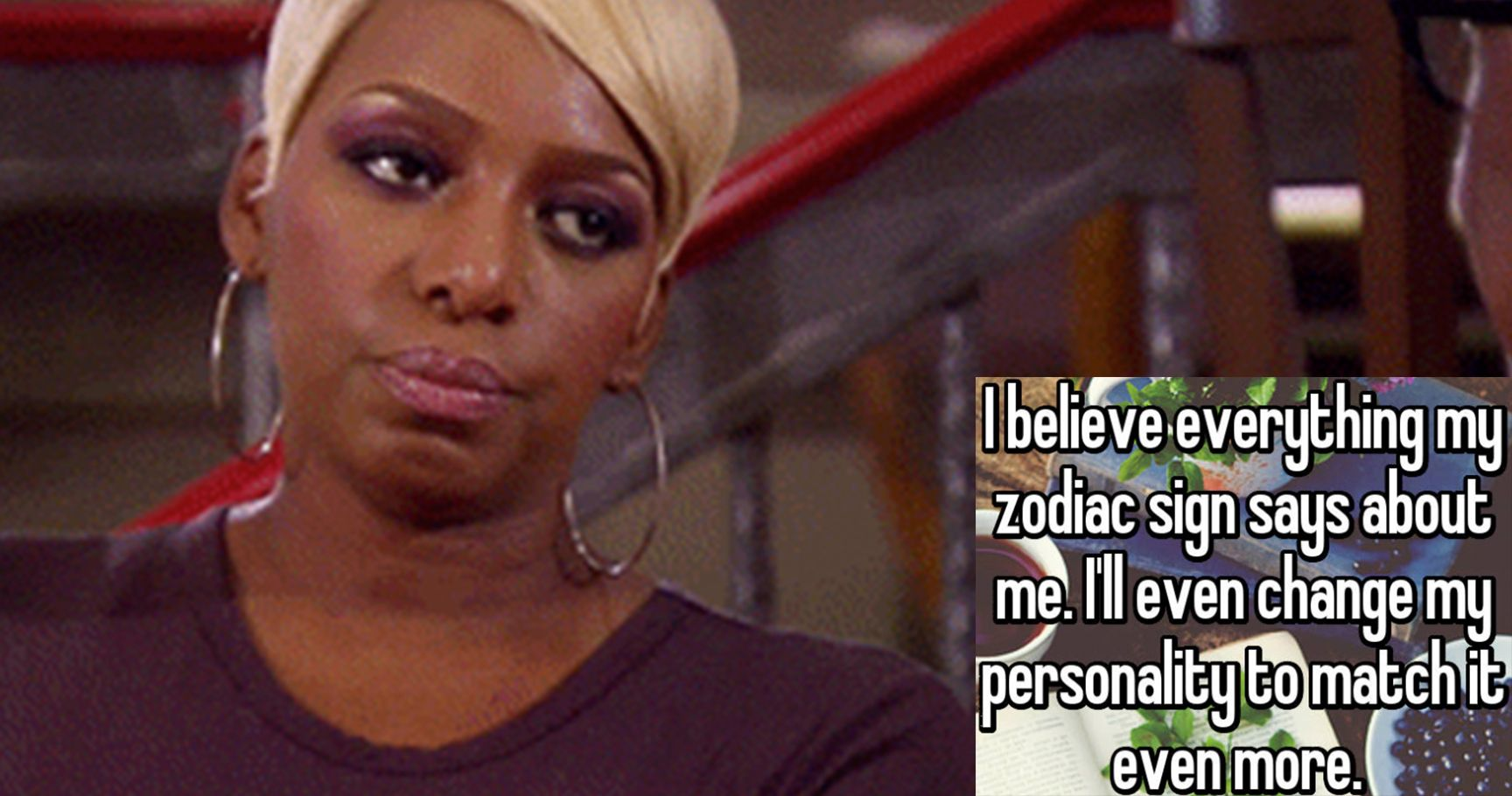 Whisper: 15 Dumb Things People Confess To Doing Because Of Their Horoscope