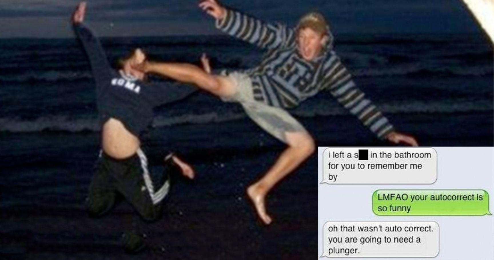 15 Horrible Boyfriends Who Deserve To Be Slapped