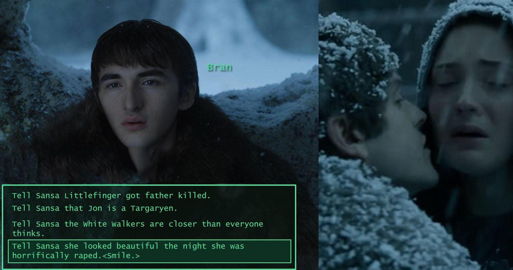 15 Despicable Times 'Game Of Thrones' Had It In For Women