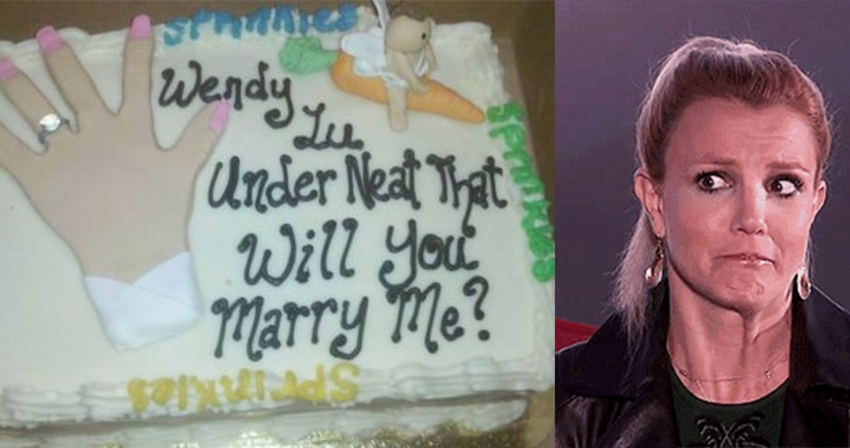 """15 Horrifying Proposals No One Should Have Said """"Yes"""" To"""
