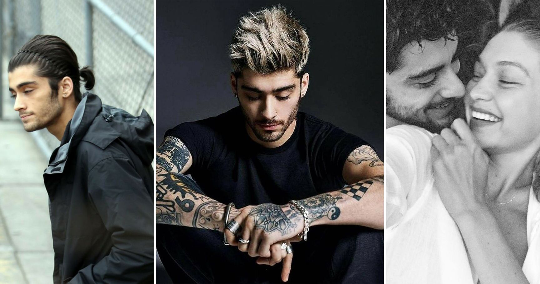16 Zayn Malik Facts That You Never Knew…Until Now