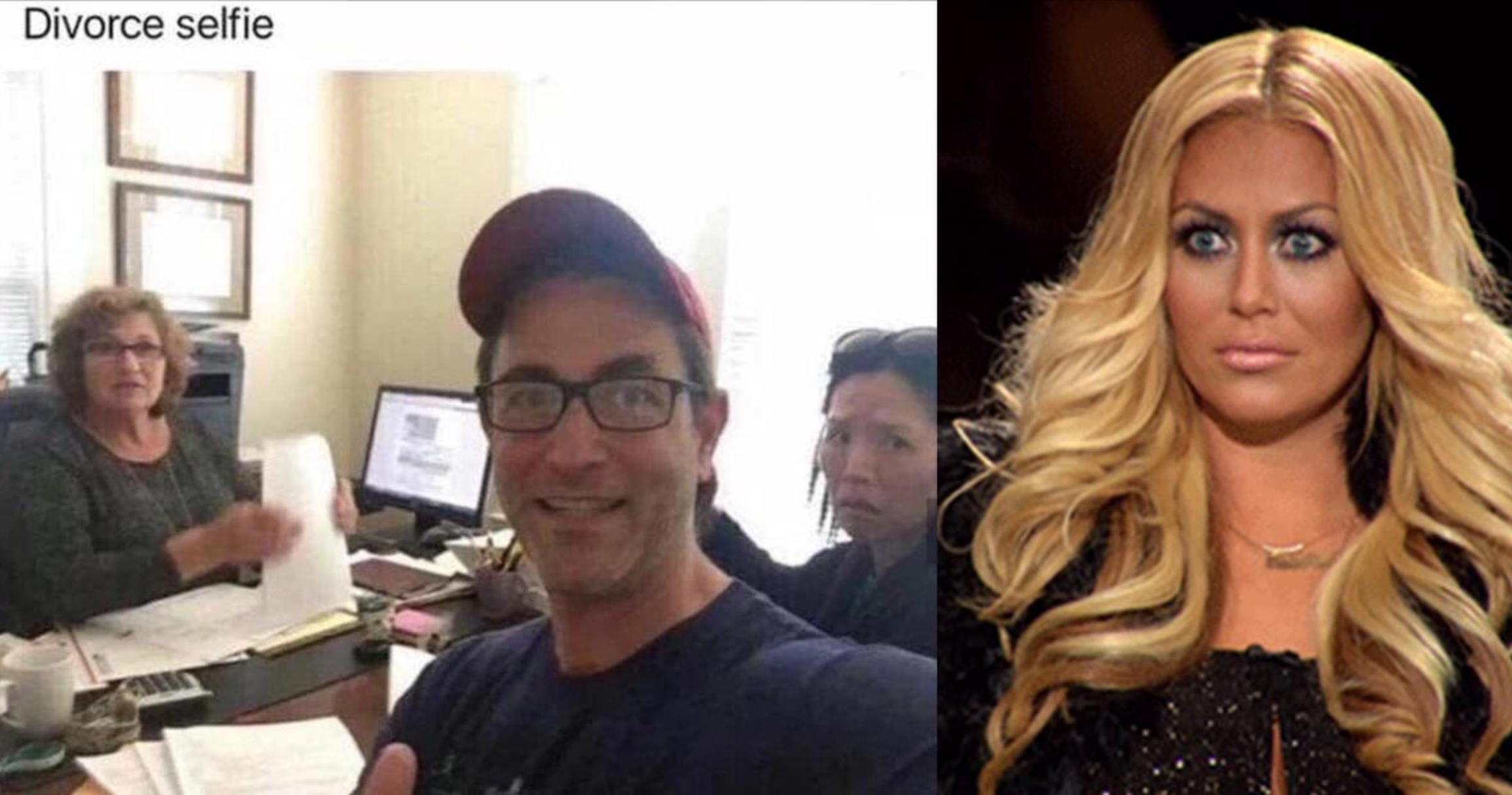 15 Family Selfies That Are Horrifyingly Inappropriate