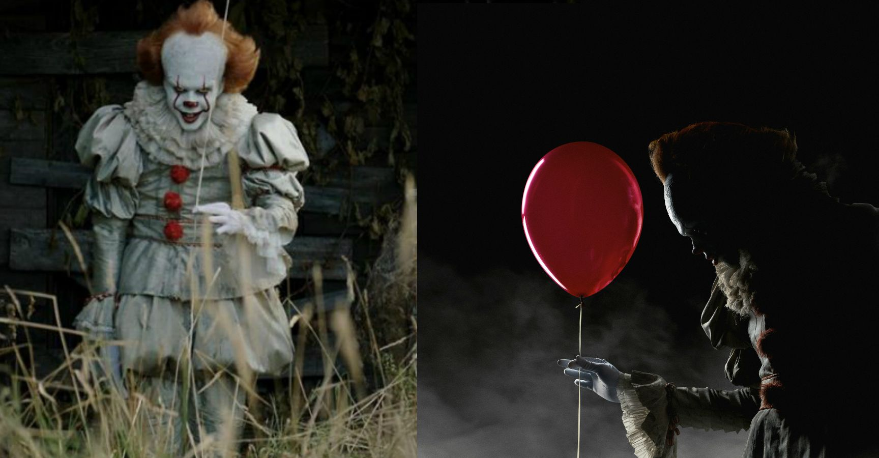 15 Chilling Facts About Pennywise From 'IT' That Make Our Skin Crawl