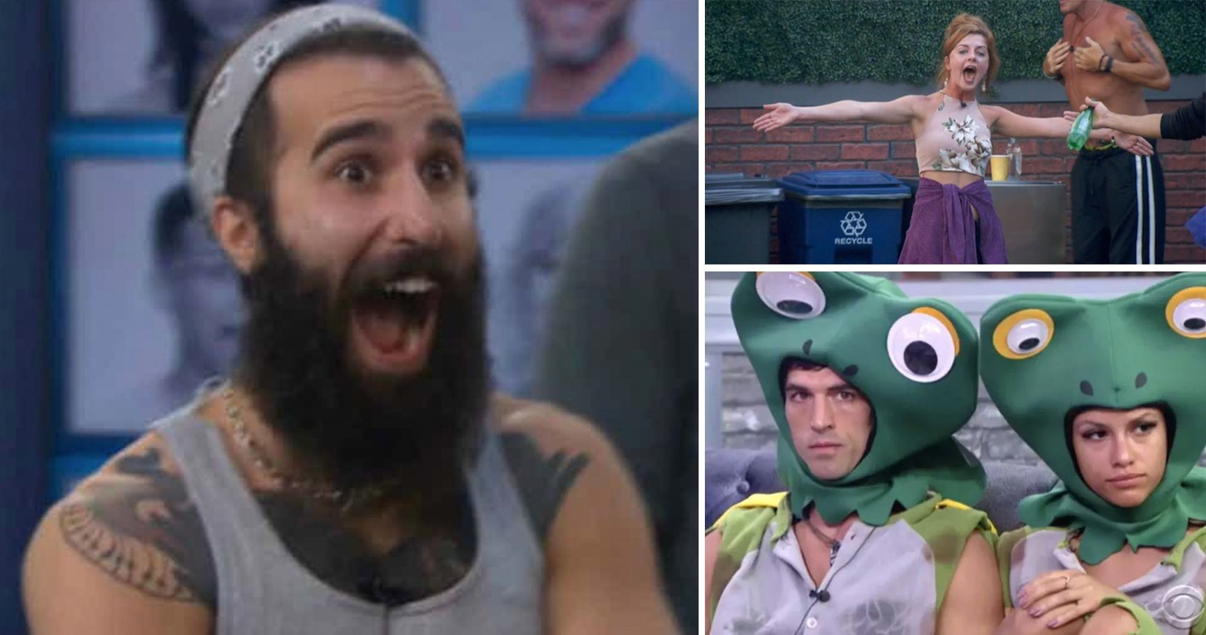 15 Solid Reasons 'Big Brother 19' Has Become The Worst Season Ever