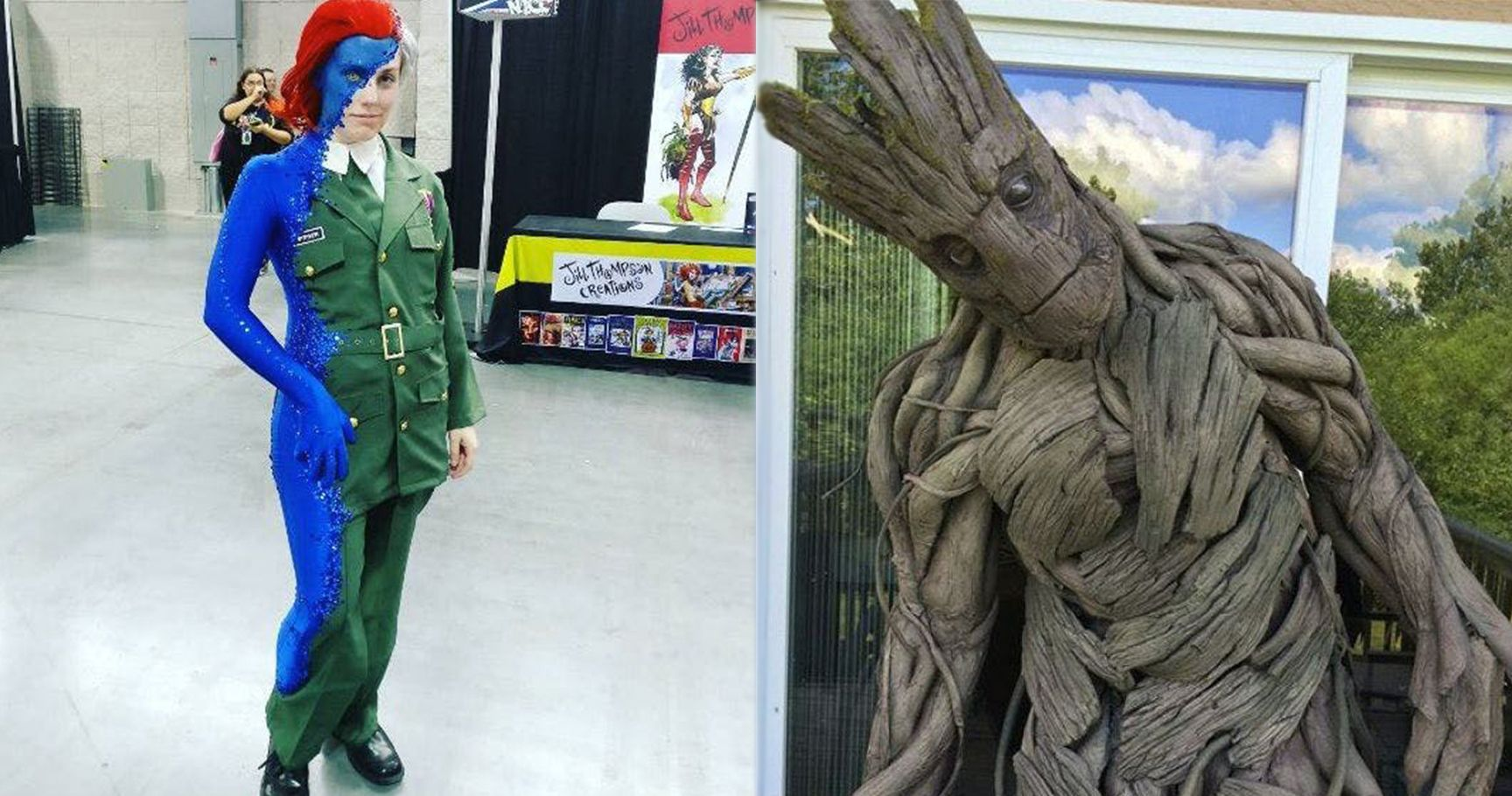 15 Of The Craziest Cosplay Attempts That Will Leave You In Awe
