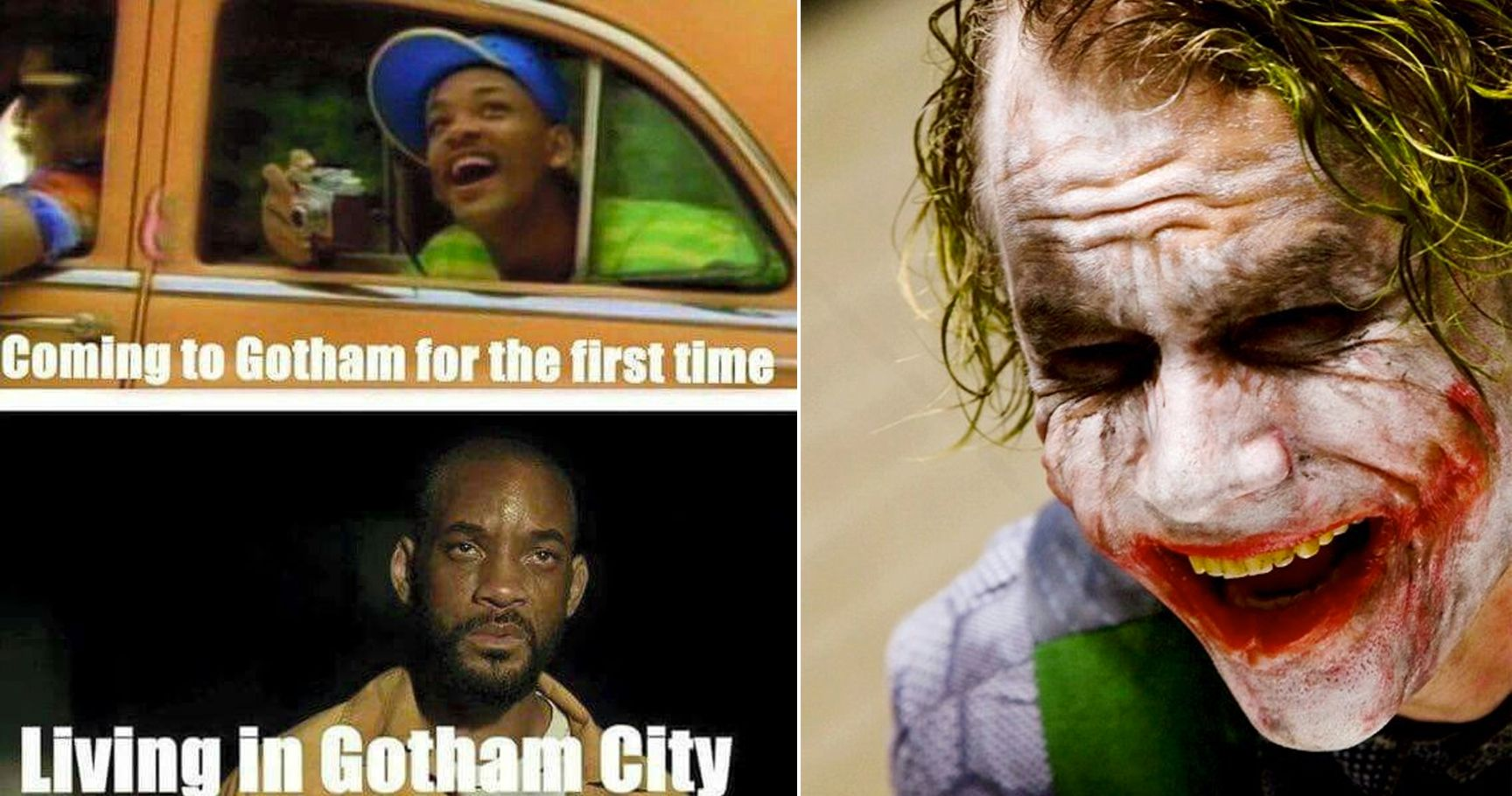 15 Hilarious DC Memes That Will Get You Pumped For 'Justice League'