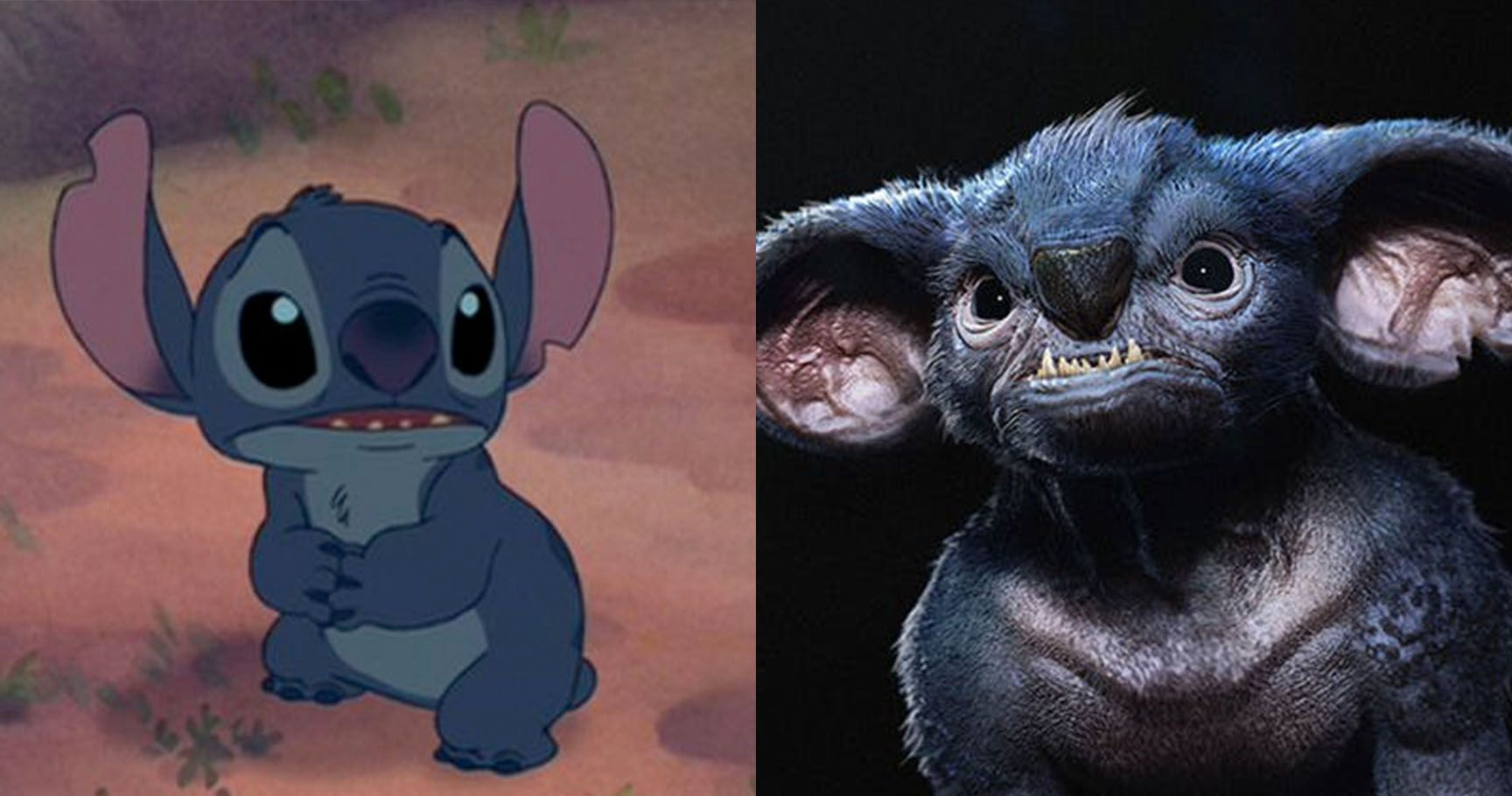 15 Hyperreal Disney Transformations That Totally DESTROYED The Magic