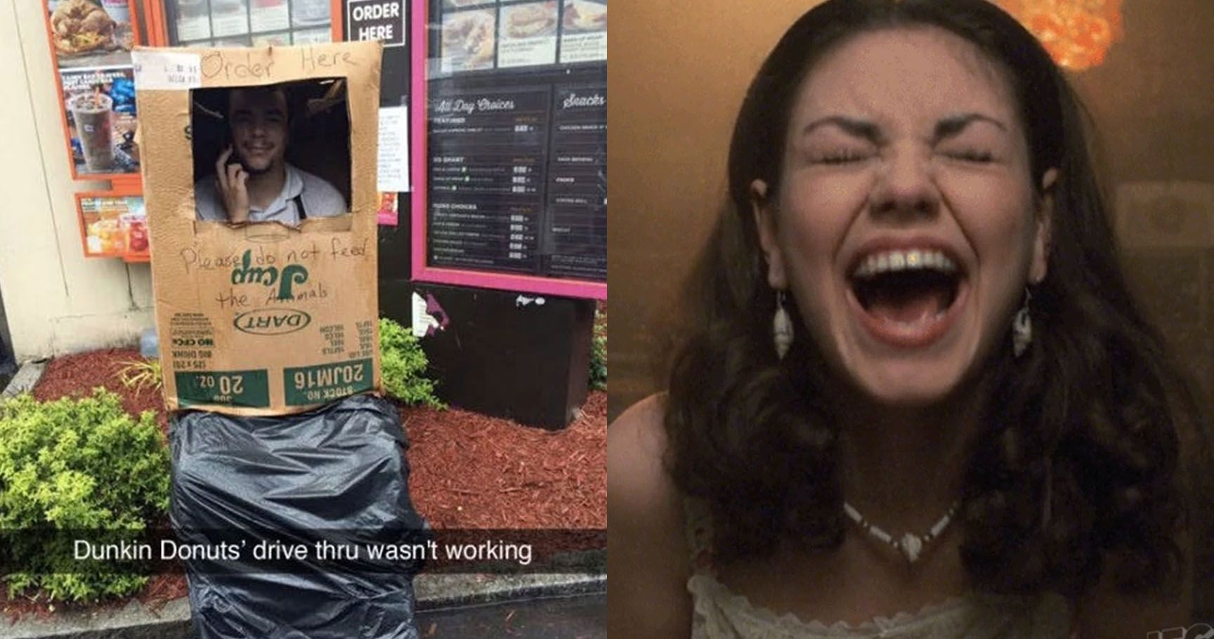 15 Dumb Snaps We Can't Help But Laugh At