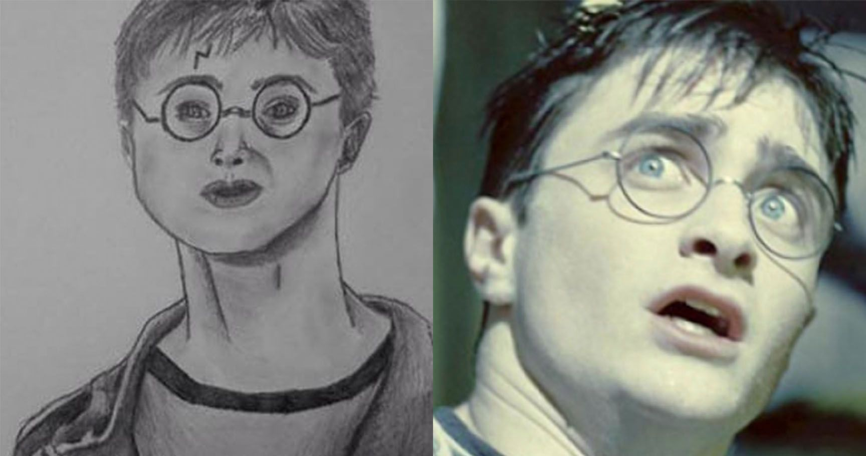 15 Disastrous Pieces Of Fan Art That Belong In A Museum Of Nightmares