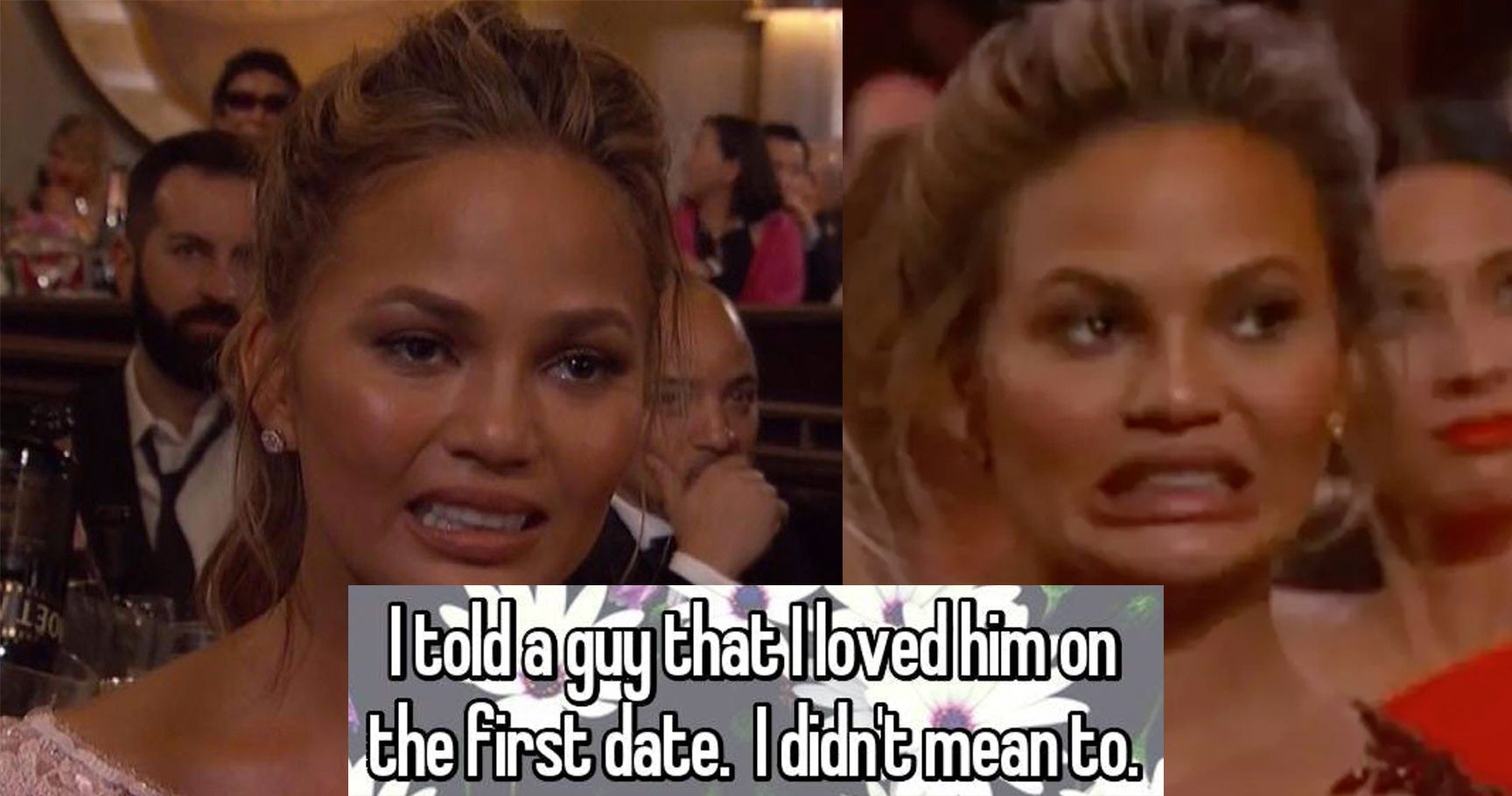 Whisper Confessions: 15 Major First Date Regrets