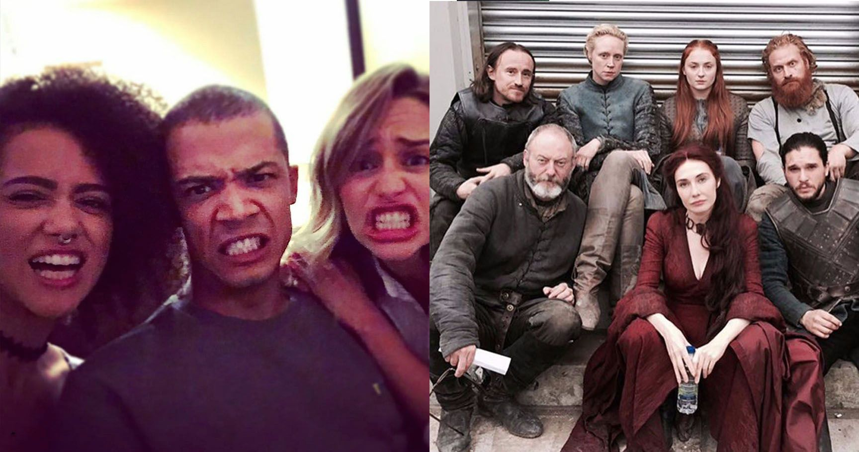 18 Things Most Fans Don't Know About The Cast Of 'Game Of Thrones'