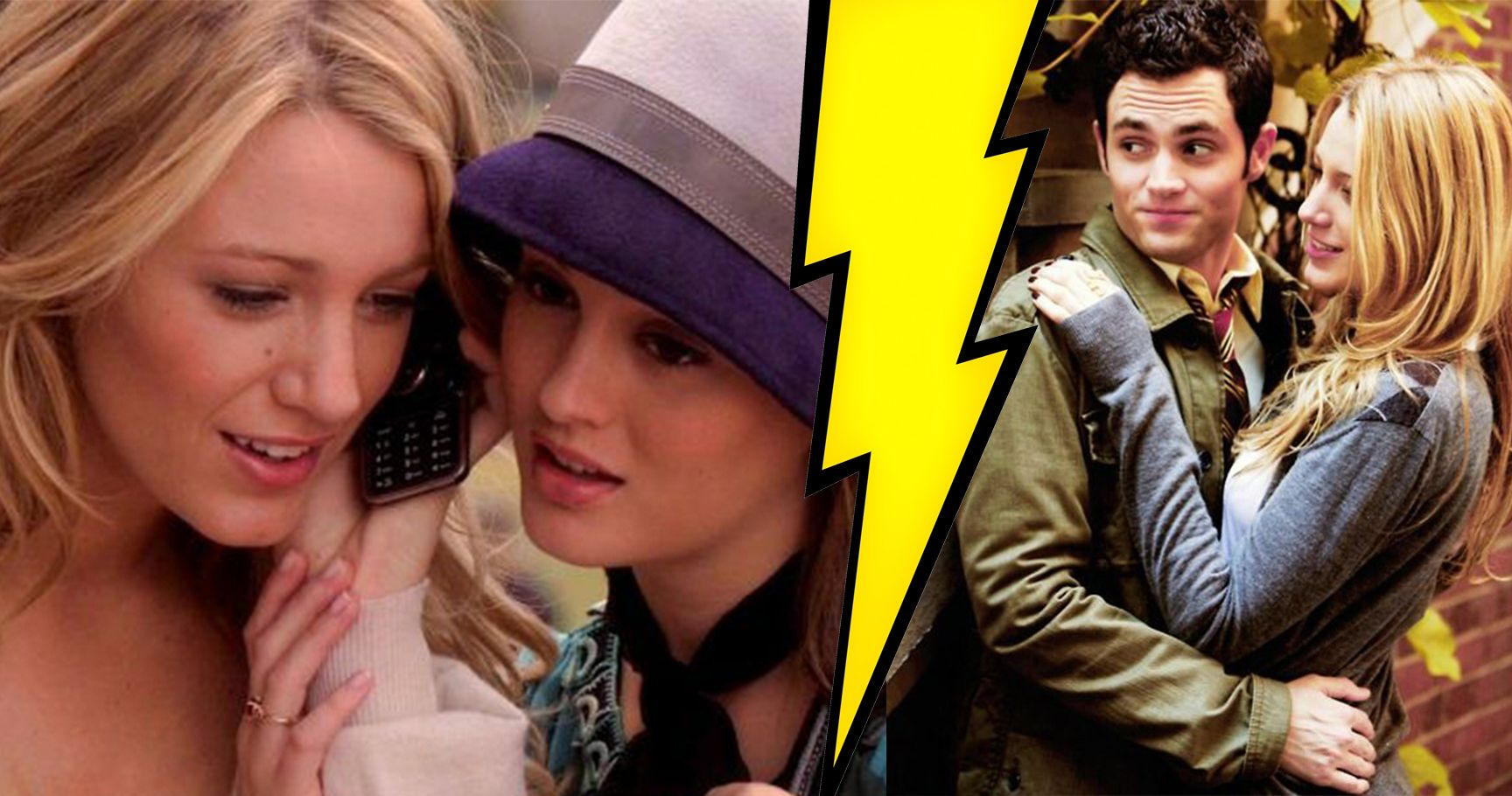 'Gossip Girl': 15 Scandalous Behind-The-Scenes Moments That Ooze Drama