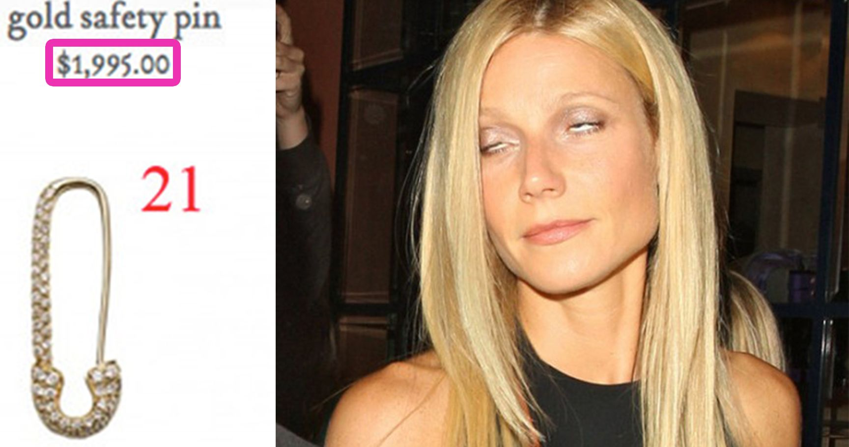 We Hate Gwyneth Paltrow's 'Goop': 15 Reasons Why