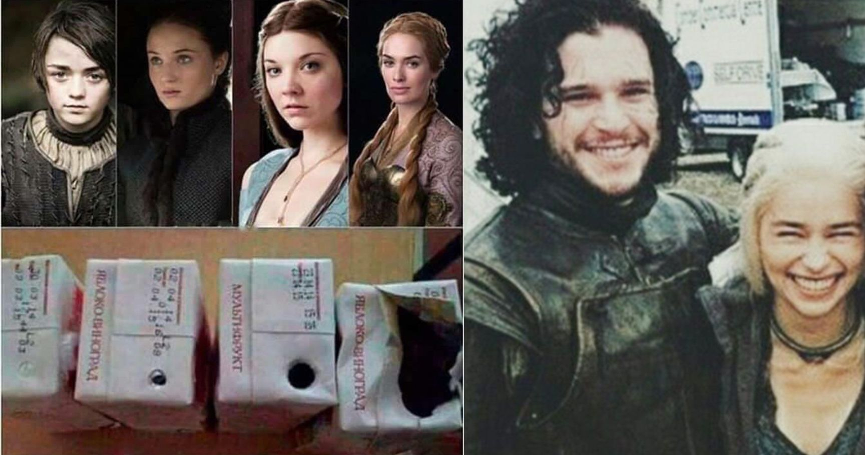 15 Nasty 'Game Of Thrones' Memes As Sick As Jon And Dany Getting It On