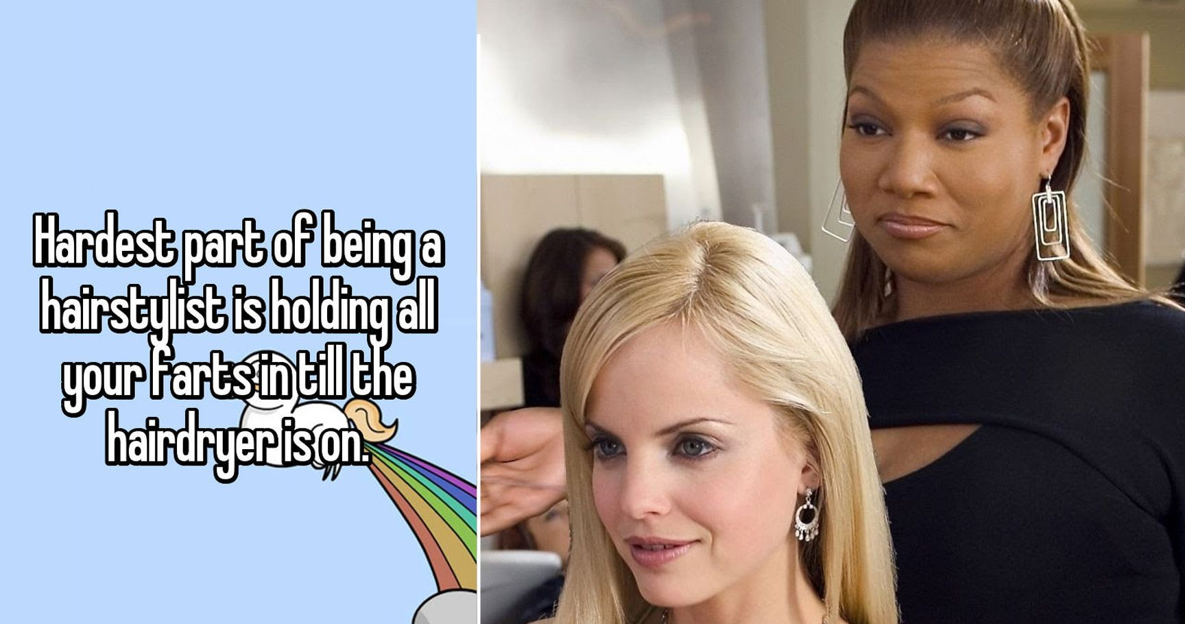 15 Mortifying Confessions From Hairstylists That You Wouldn't Expect