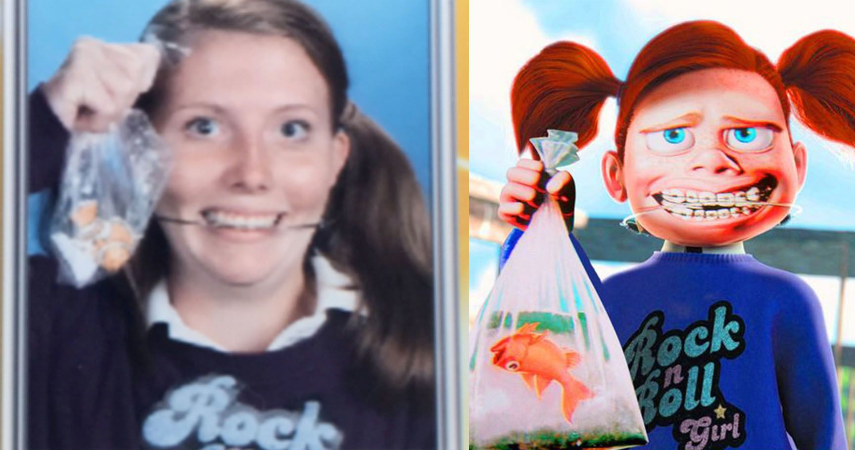15 Hilarious Seniors Who Are Winning The High School ID Game
