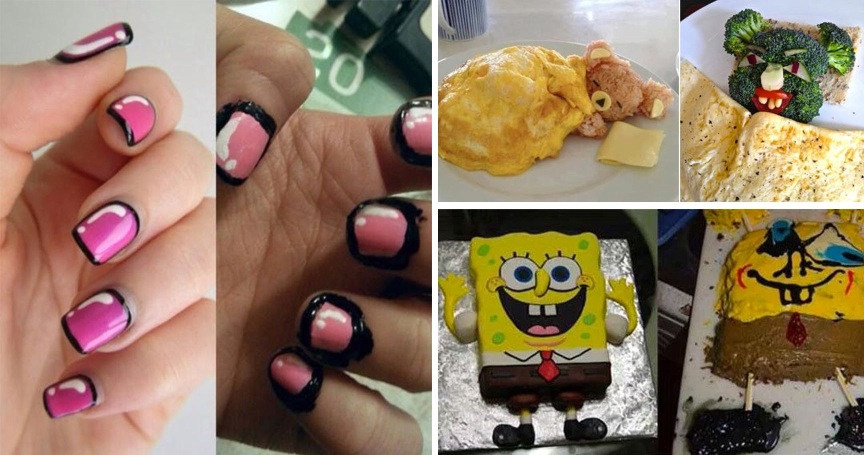 15 Of The Most Disastrous Pinterest Fails To Ever Grace The Internet