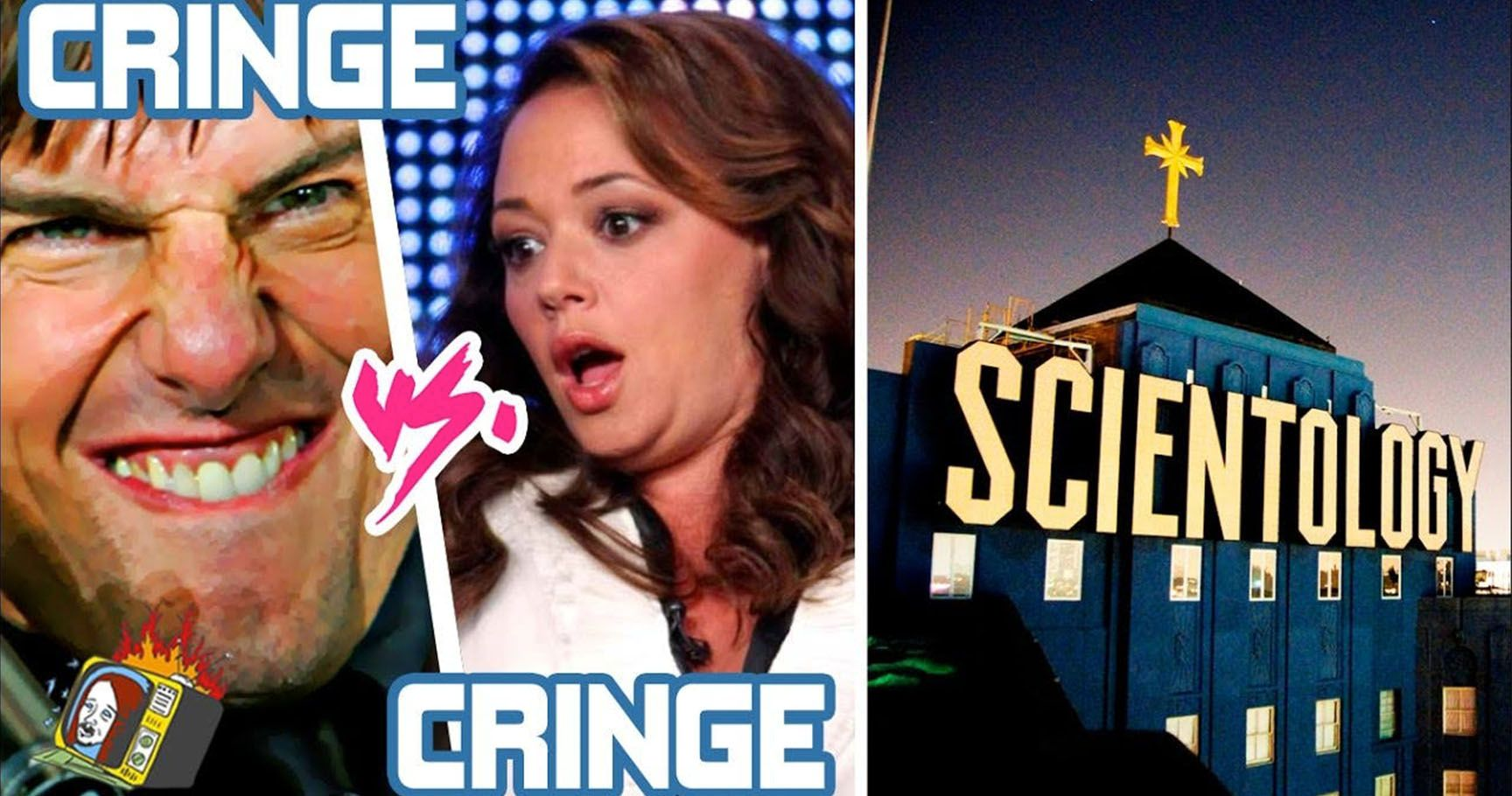 15 Things Leah Remini Revealed About Scientology