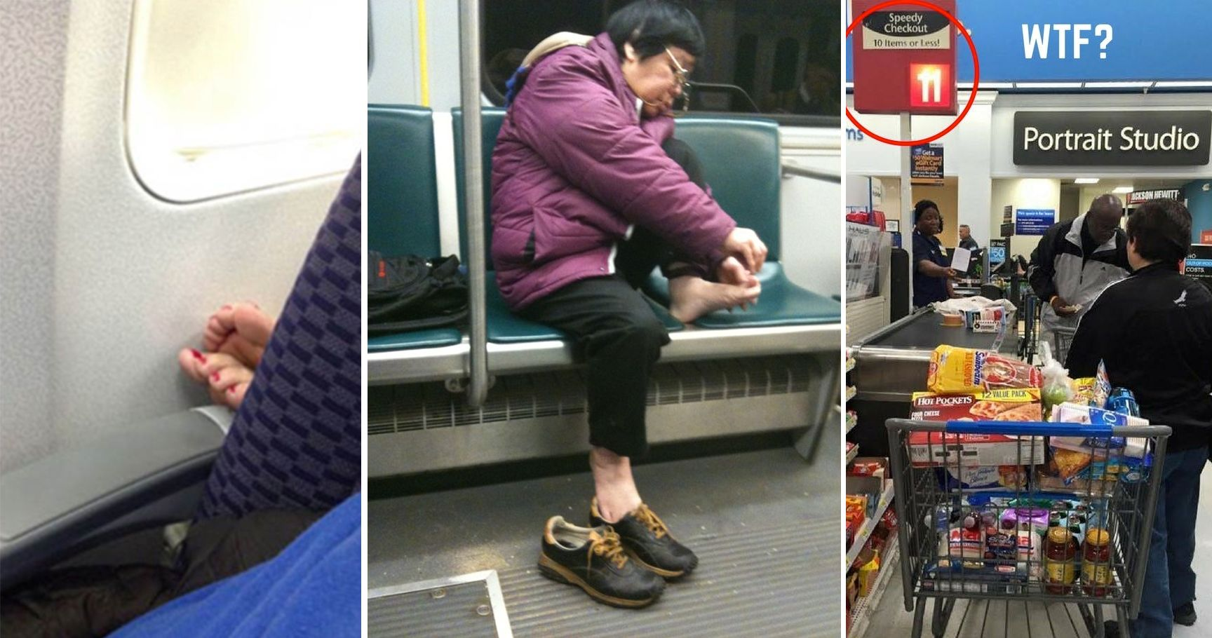 15 Shameful People Who Are Everything That's Wrong With Society