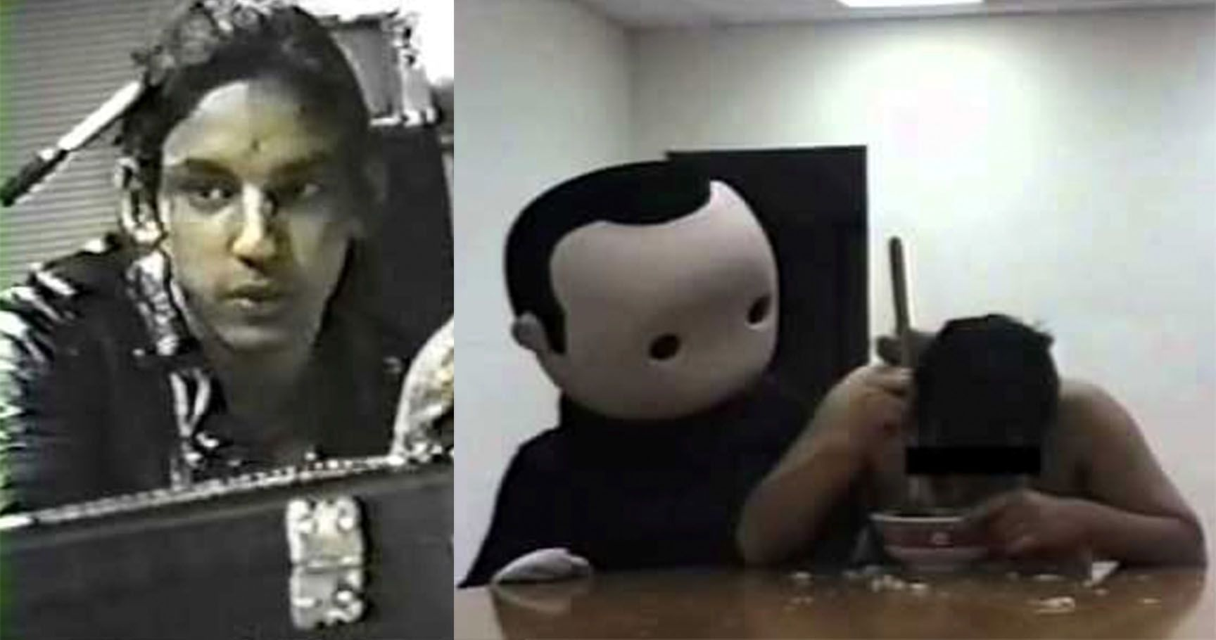 15 Creepy Unsolved Mysteries Found On The Internet