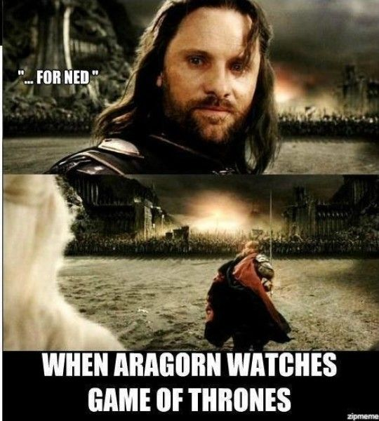 What Comes After Lord Of The Rings