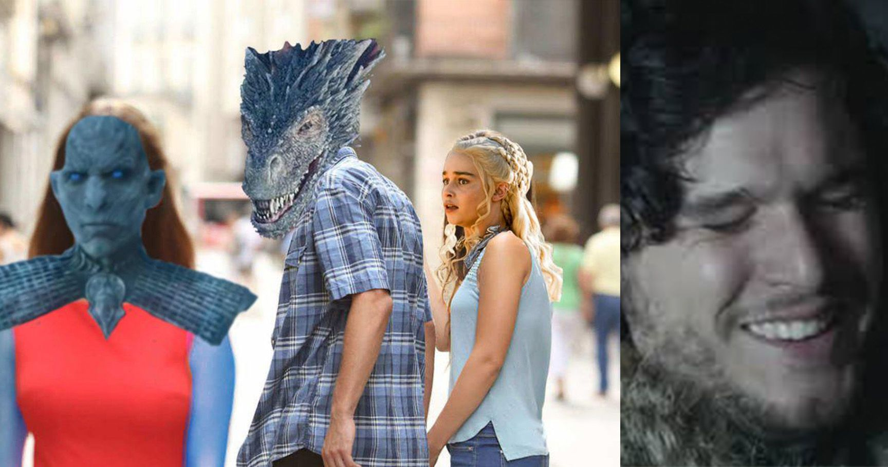 15 Hilarious White Walker Memes That Made Us Want To Switch Sides