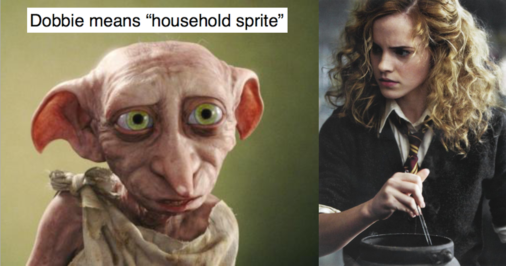 15 Historical References 'Harry Potter' Fans Probably Missed