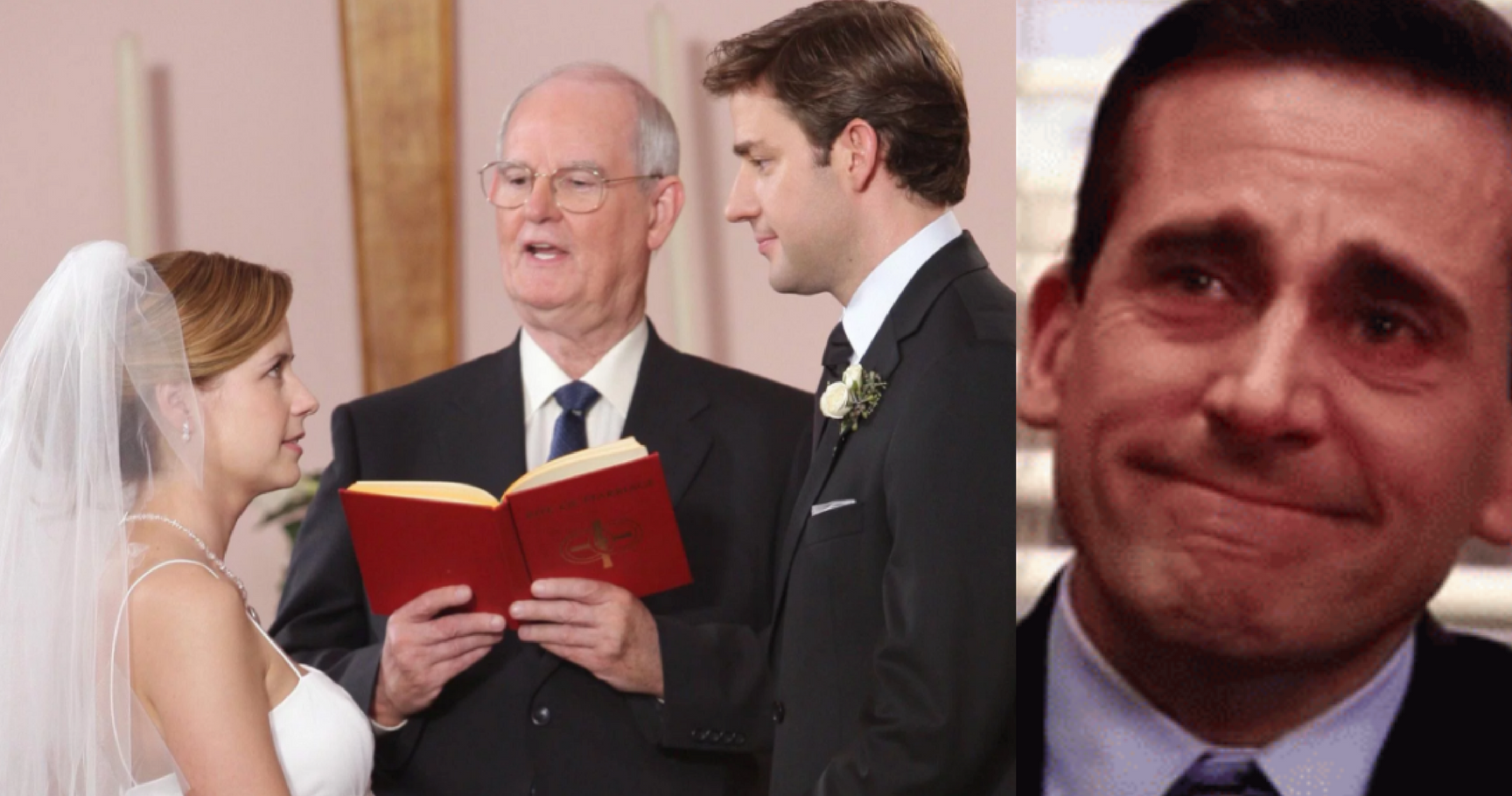 15 Times 'The Office' Made You Cry Instead Of Laugh