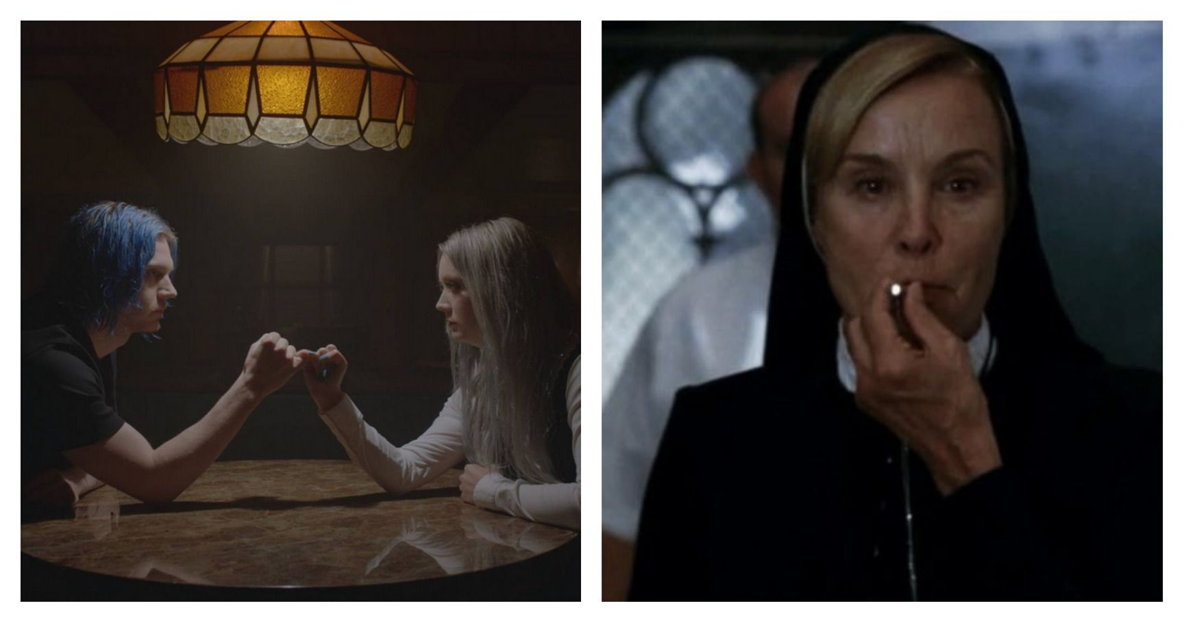 15 Freaky Ways 'American Horror Story' Effs With Our Minds